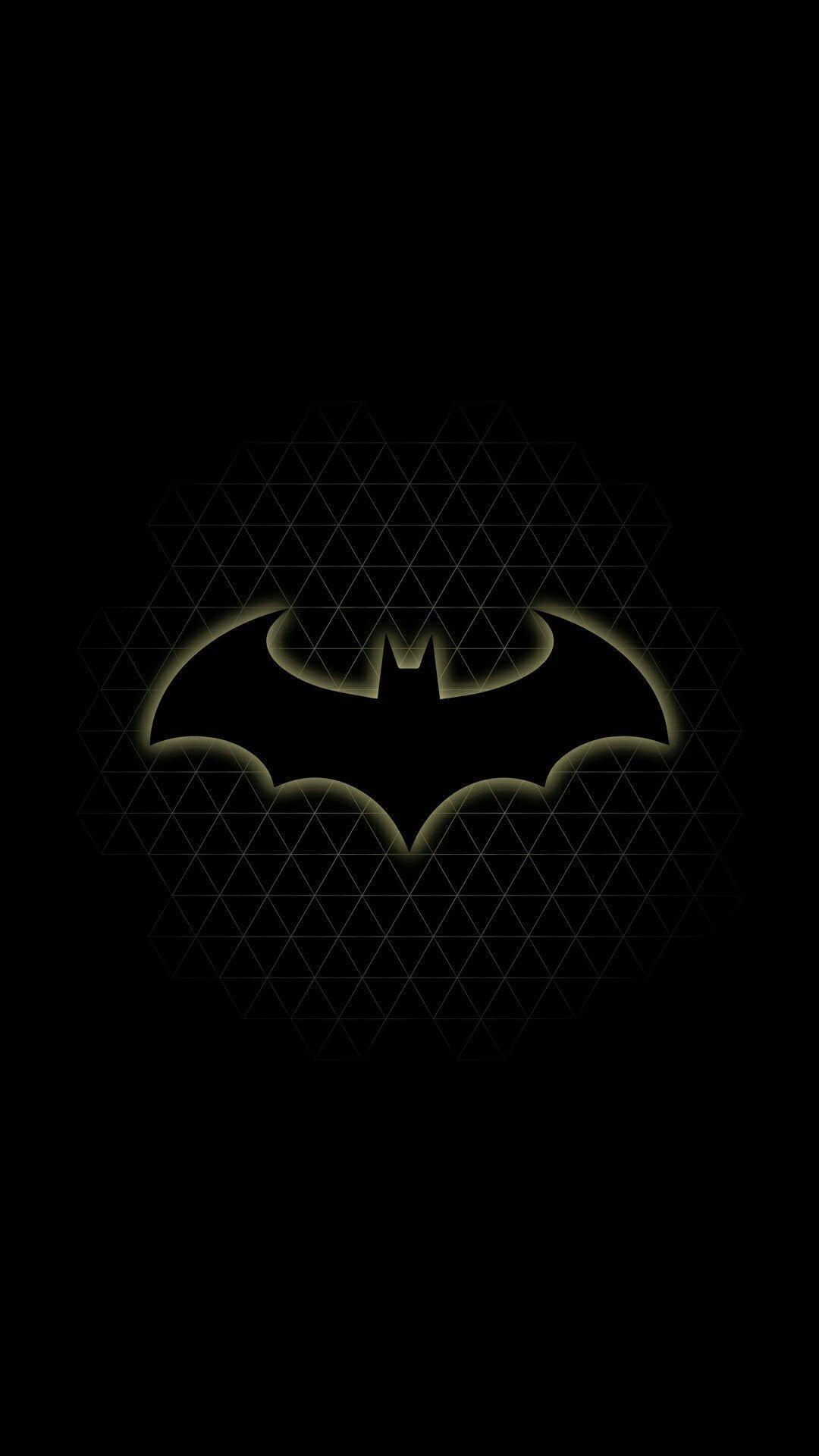 Batman Logo Wallpapers Android Wallpaper Cave