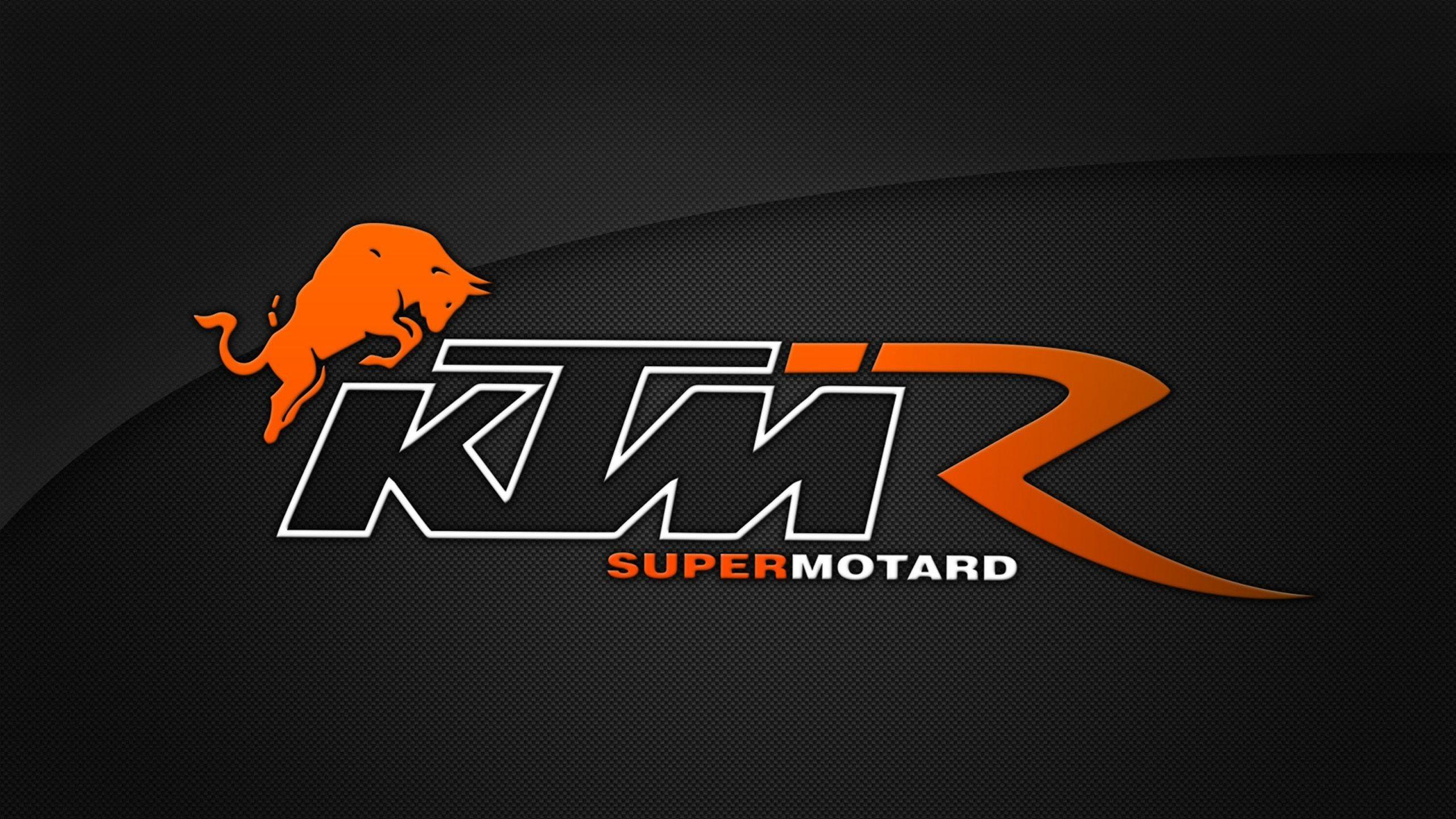 Ktm Logo Wallpapers HD