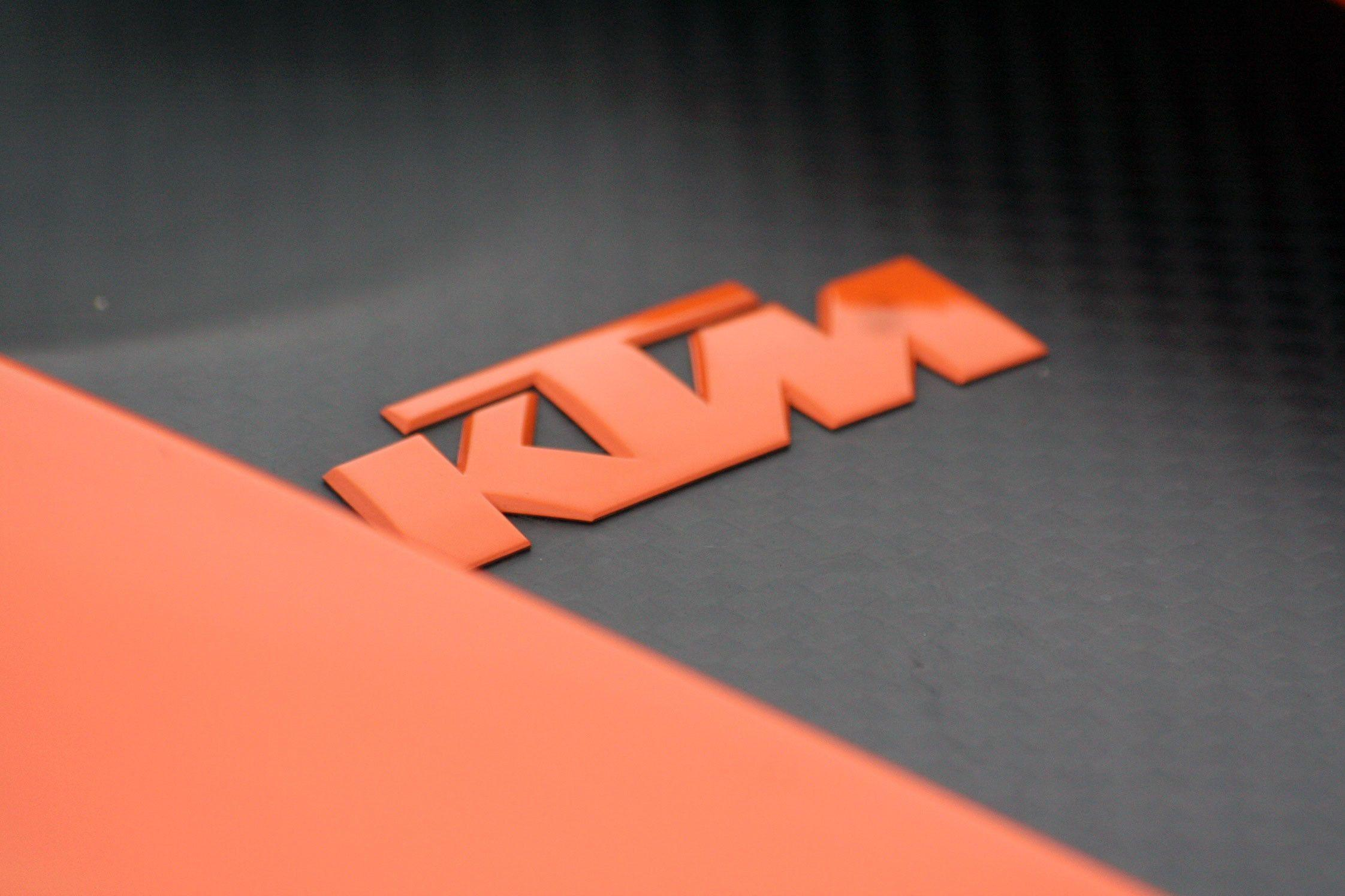 Ktm Logo Hd Wallpapers Wallpaper Cave