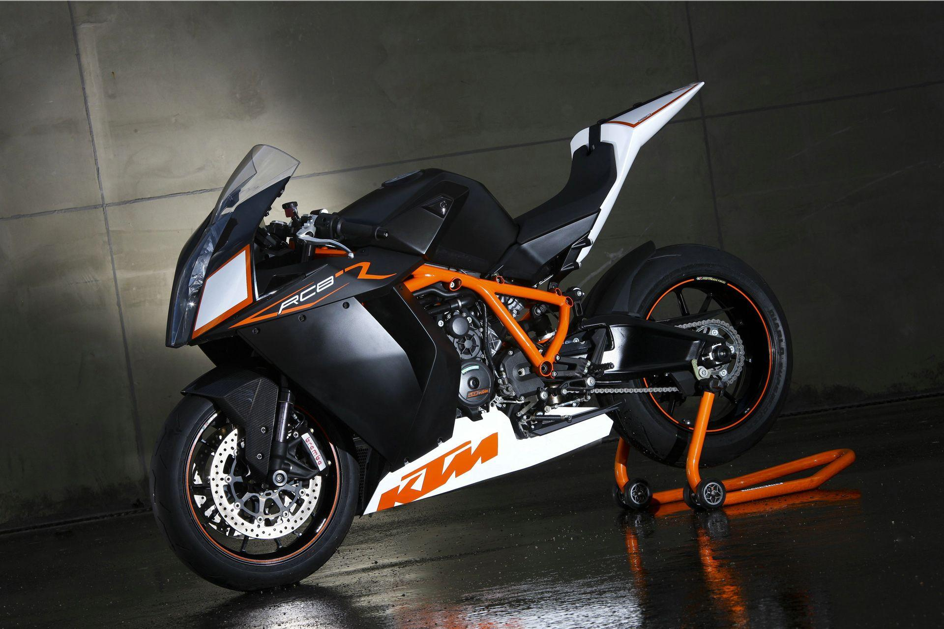 Ktm RC8 HD Wallpaper, Backgrounds Image