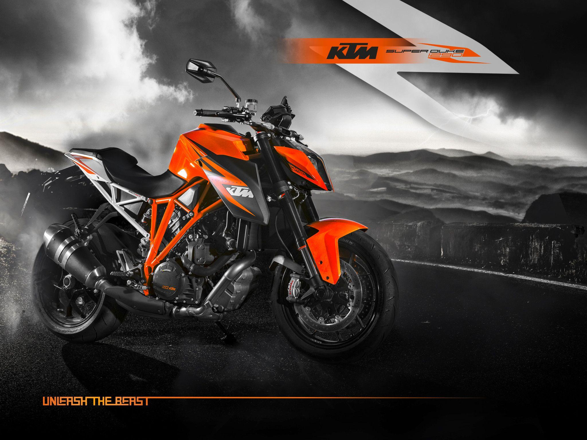 Ktm Logo Wallpapers HD 70+