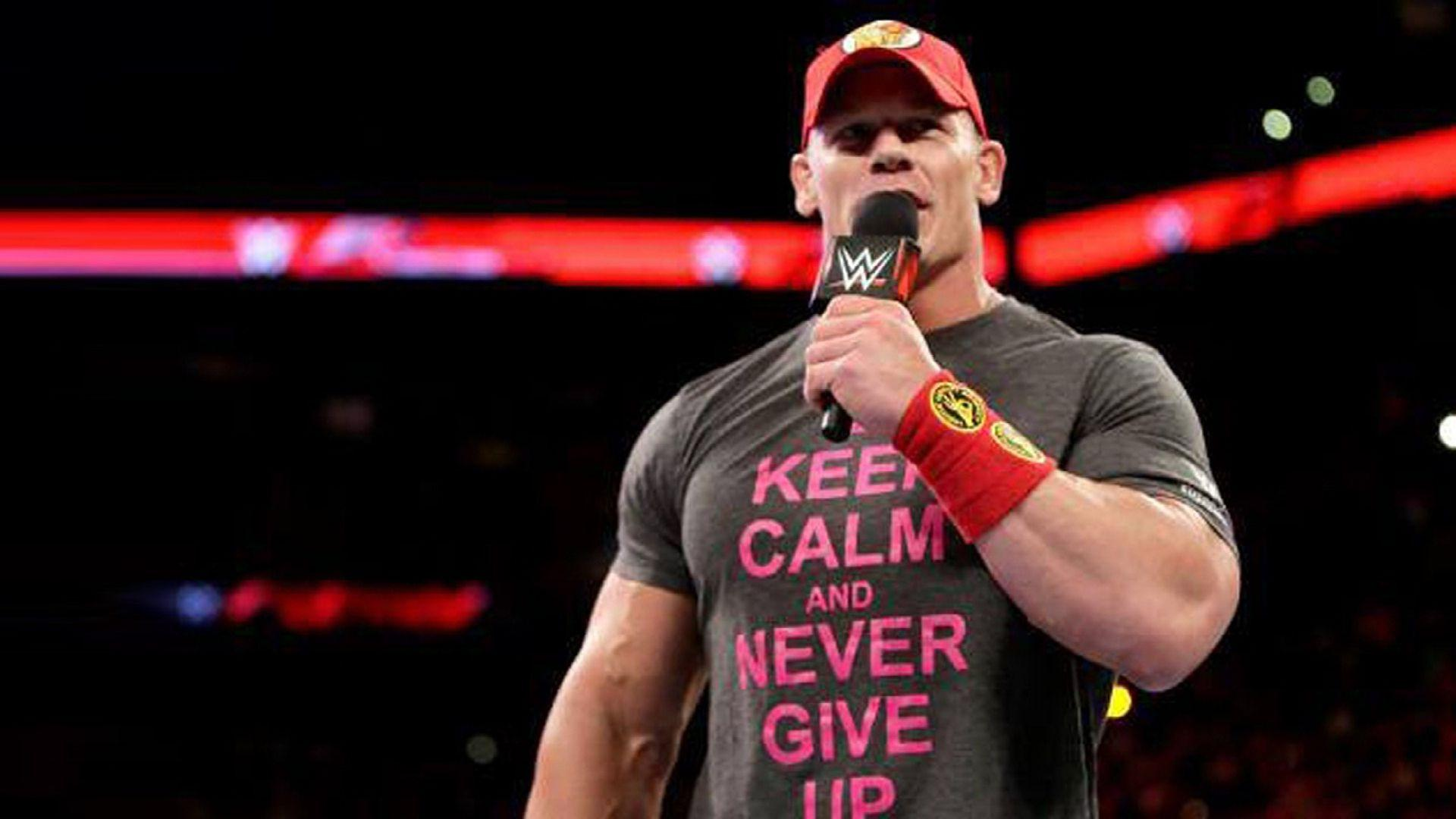 John Cena Wallpapers Hd Wallpaper Cave