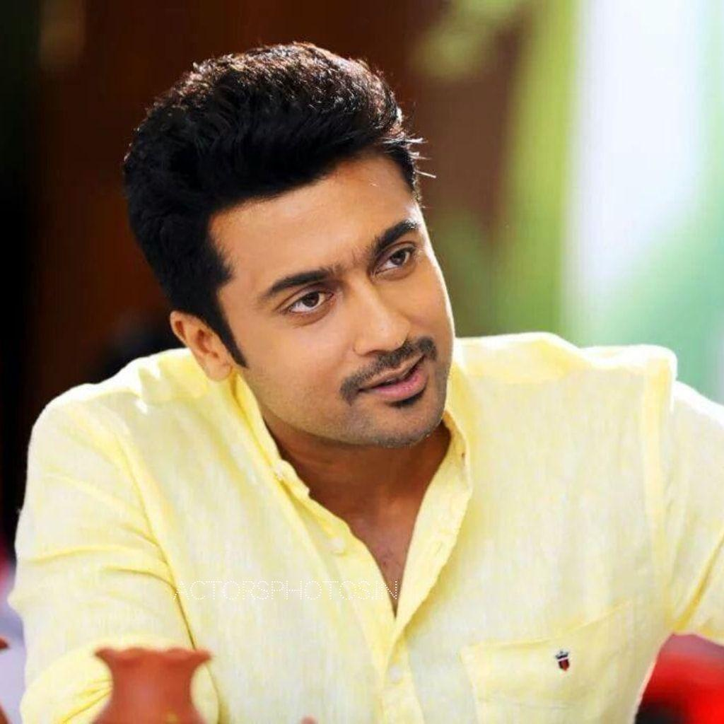 Actor Surya Hd Wallpapers Wallpaper Cave