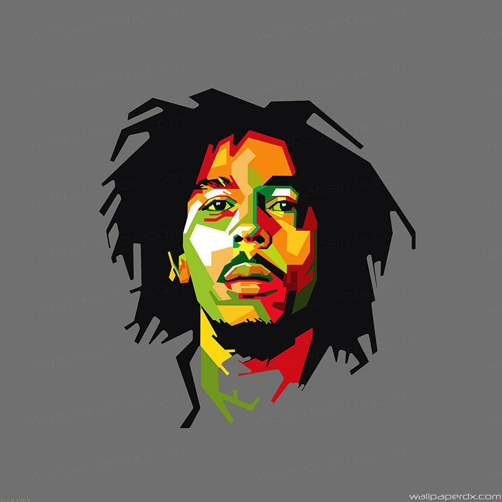 Wallpapers Reggae Bob Marley Wallpaper Cave