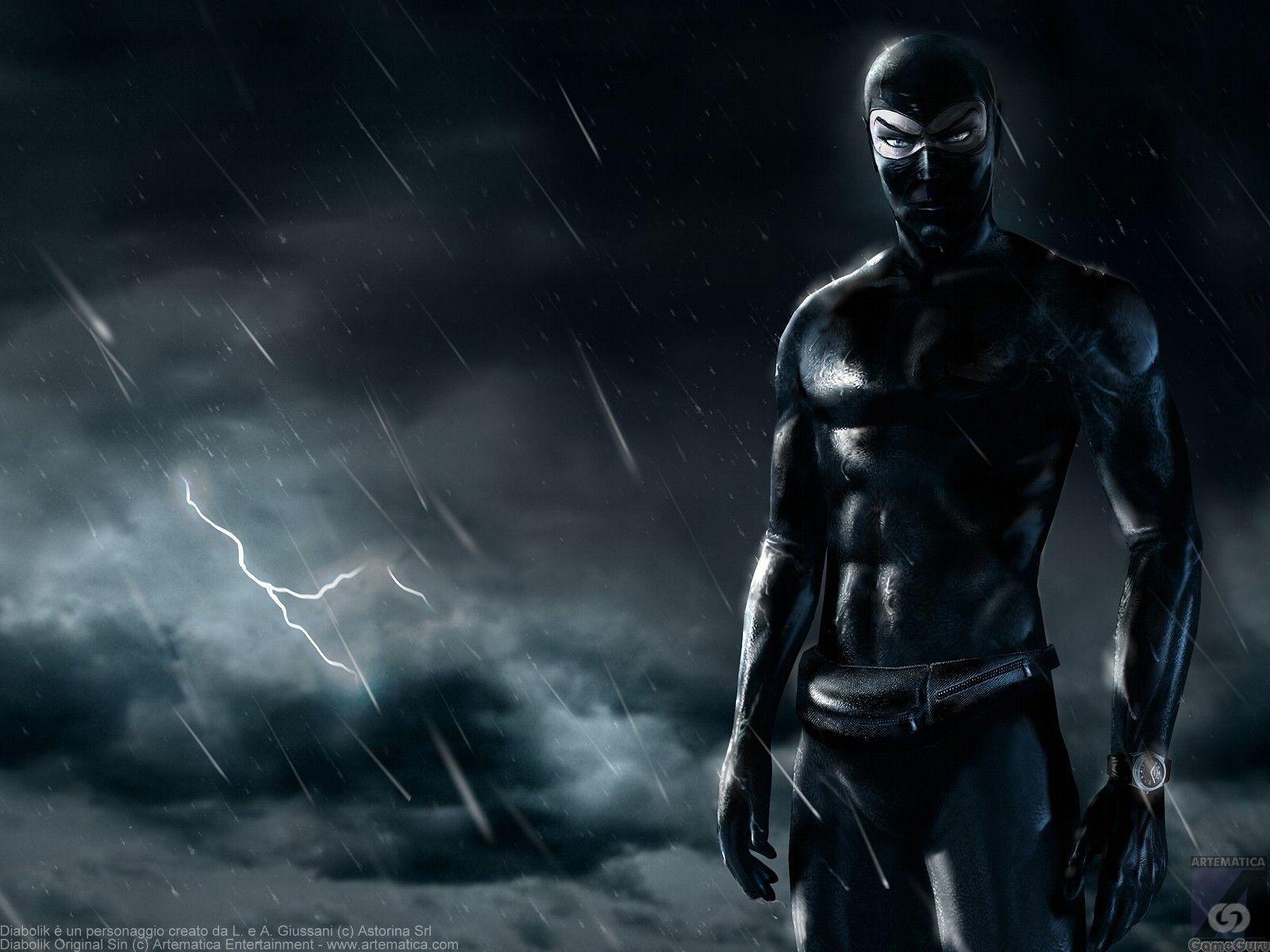 Ninja Gaiden HD Wallpapers 1280x1024 Images 53