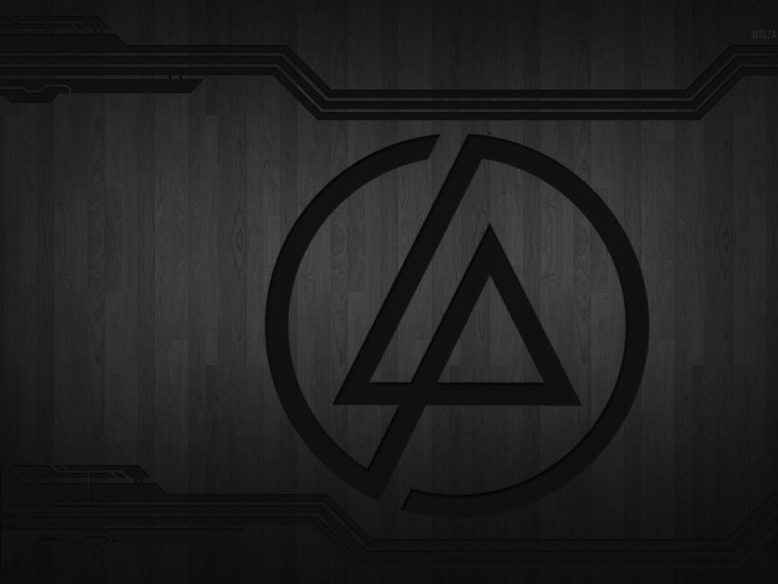 Linkin Park Logo Wallpapers Hd Wallpaper Cave