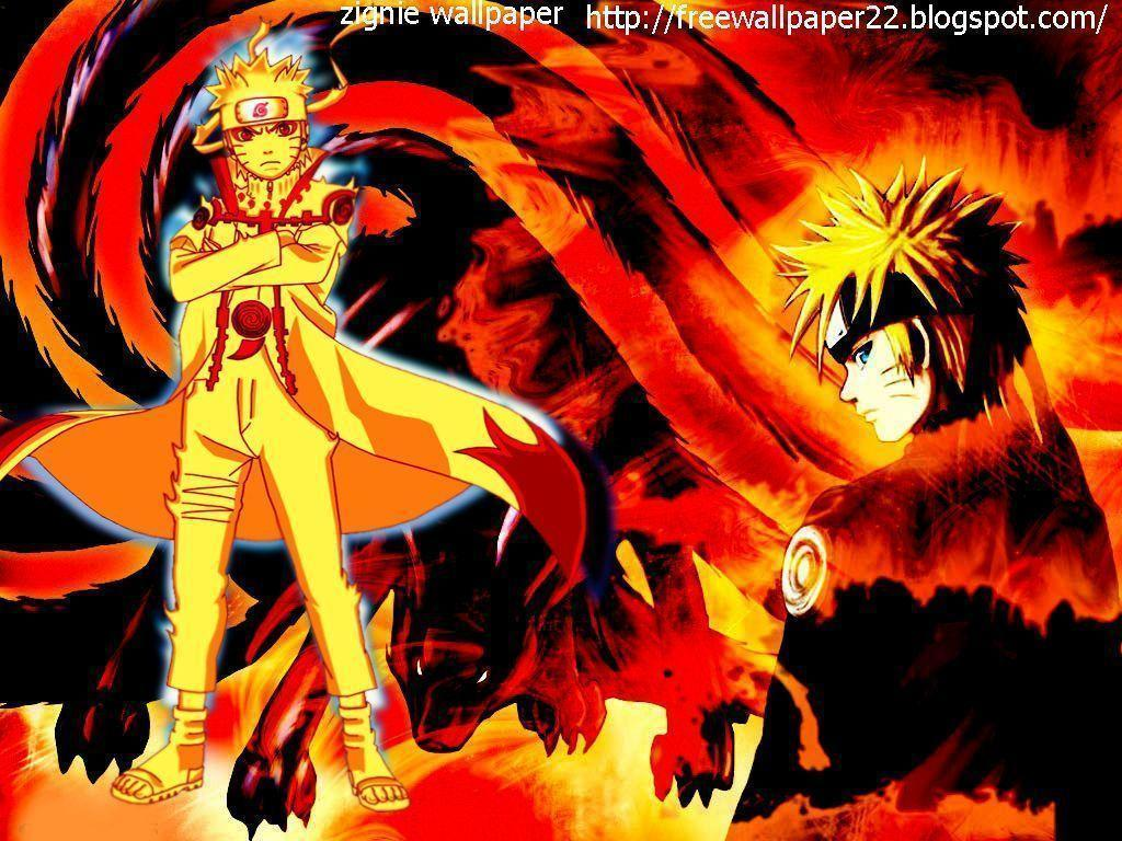 Gambar Wallpapers Naruto Wallpaper Cave