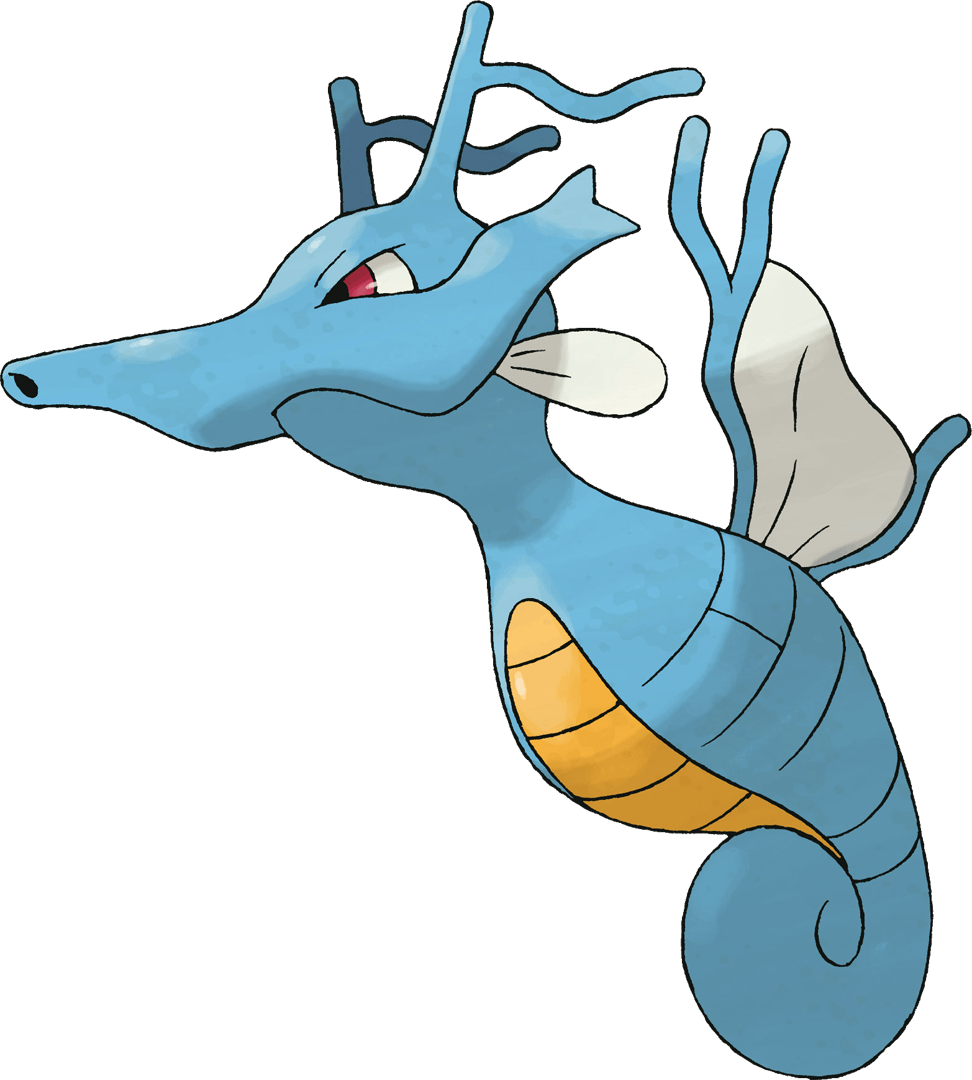 Kingdra screenshots, image and pictures