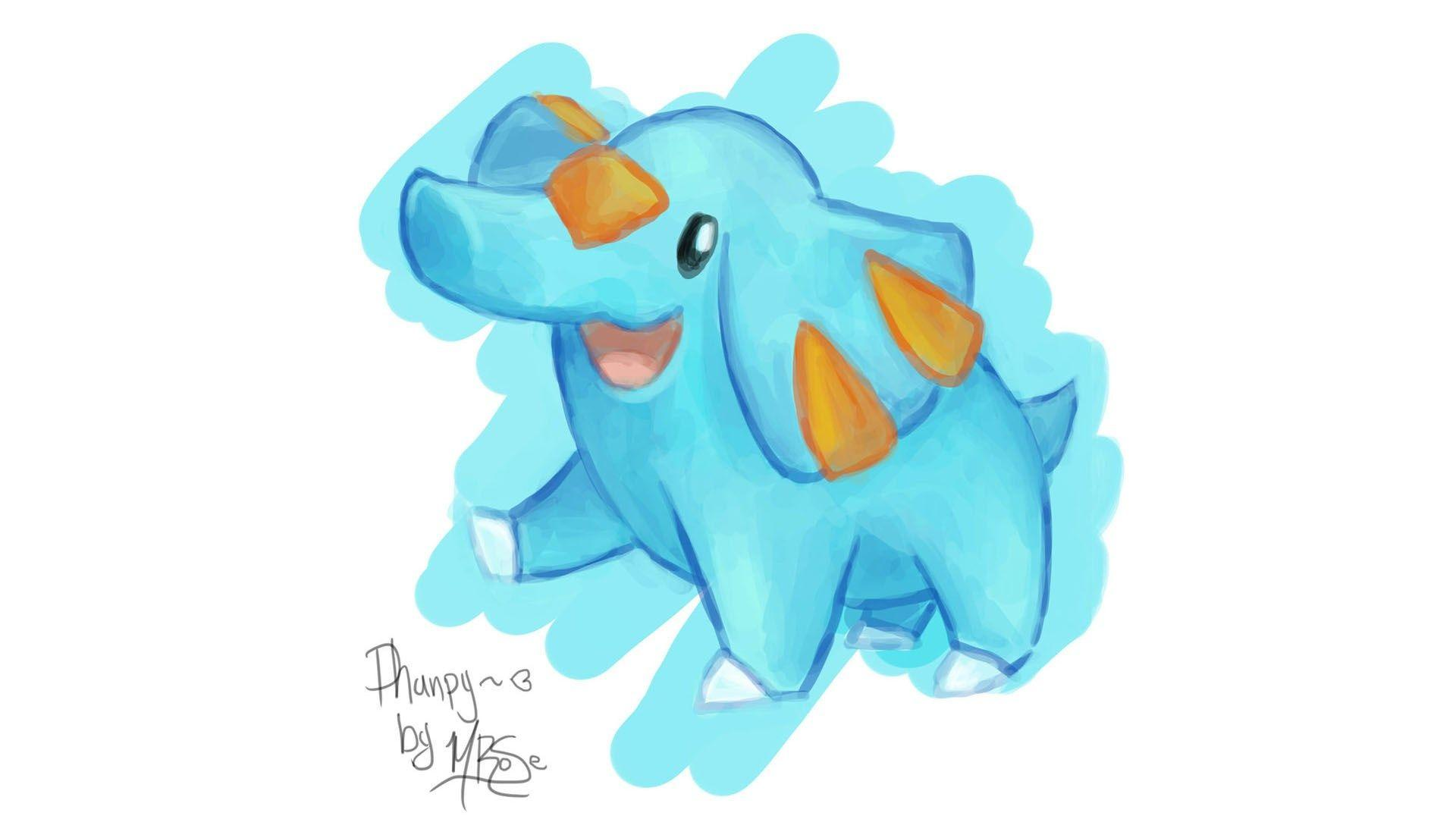 120065, phanpy category - free wallpaper and screensavers for phanpy ...
