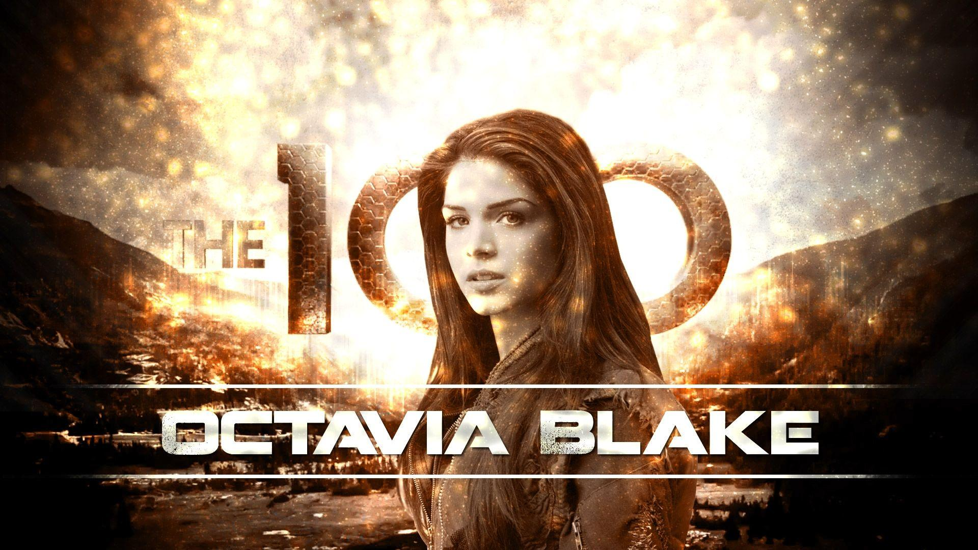 Bellamy And Clarke The 100 Wallpapers Wallpaper Cave