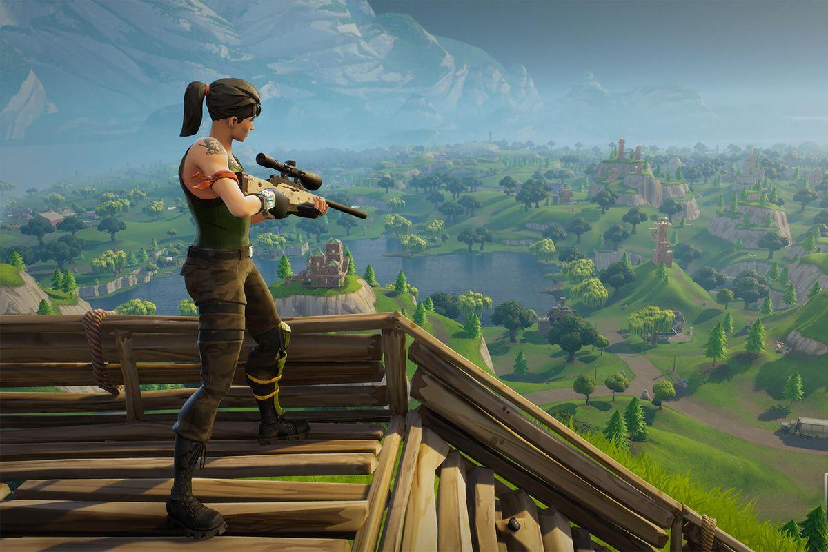 Epic Games receives scathing legal rebuke from 14