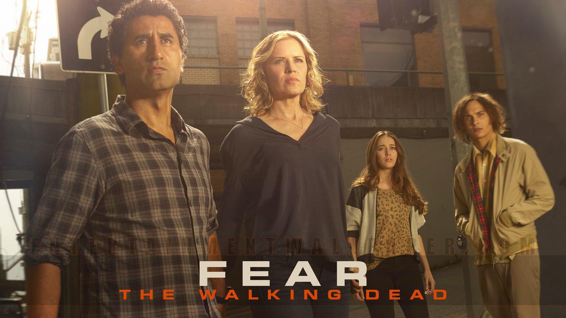 fear the walking dead season 2 episodes download