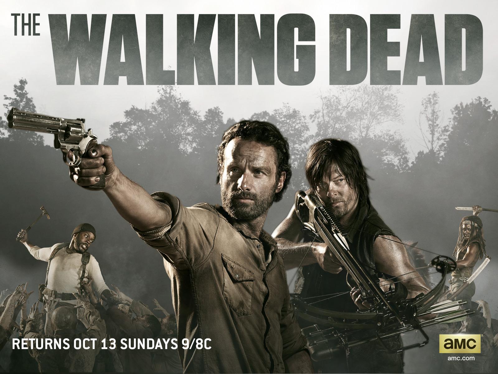 Fear The Walking Dead Season 4 Wallpapers - Wallpaper Cave