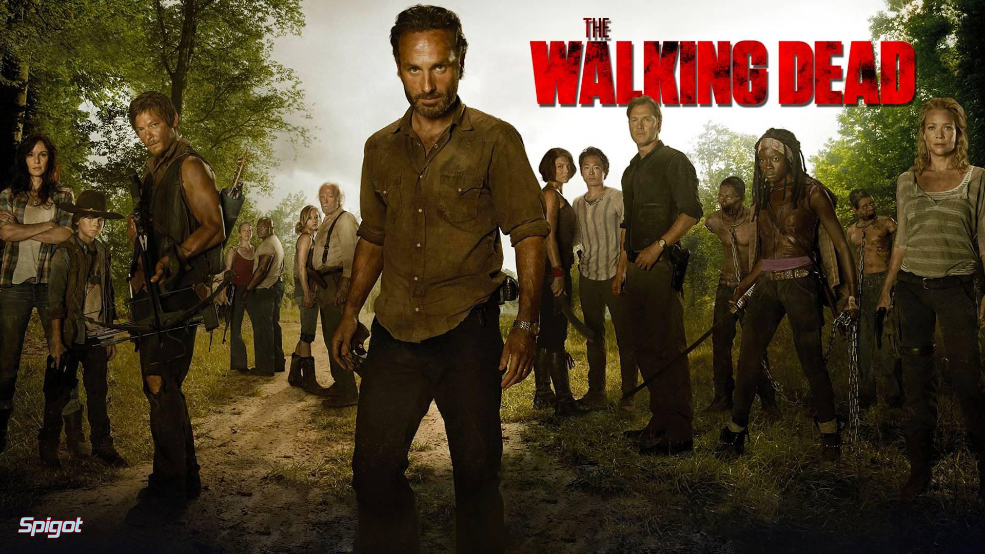 Fear The Walking Dead Season 4 Wallpapers Wallpaper Cave