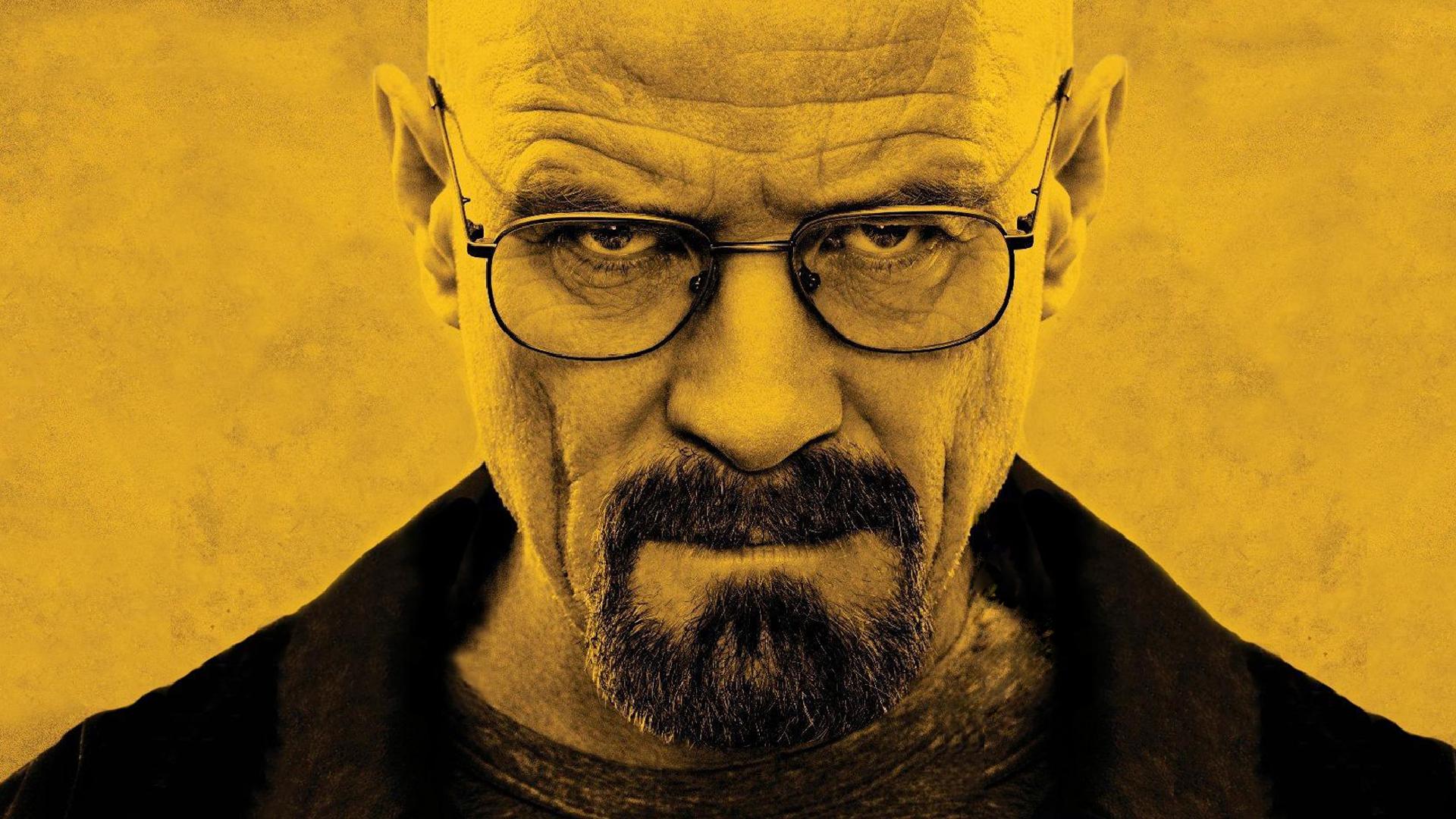 BRYAN CRANSTON Actor PHOTO Print POSTER Movie Breaking Bad Walter White 001