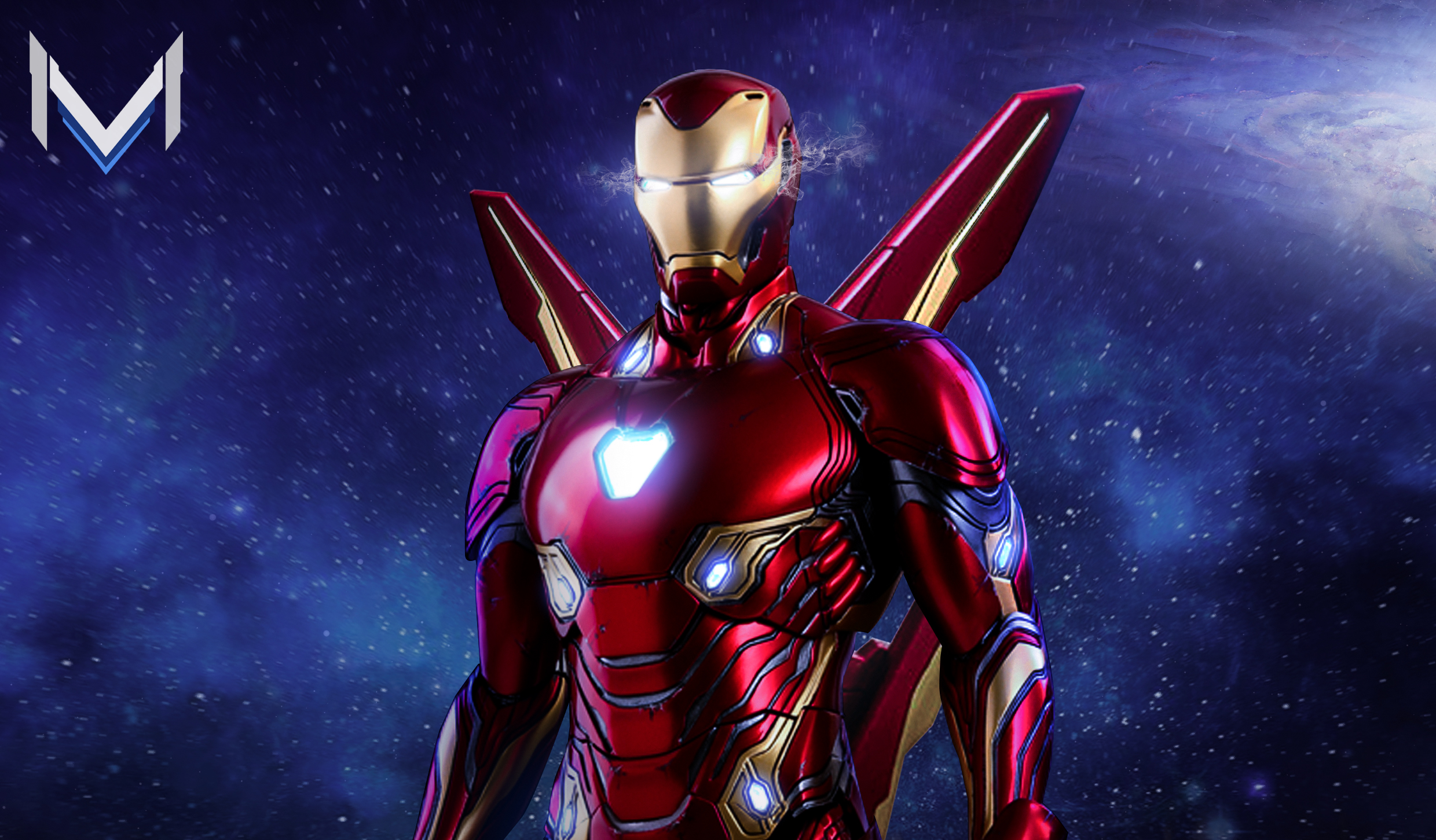 Iron Man Infinity War 4k Wallpapers Wallpaper Cave