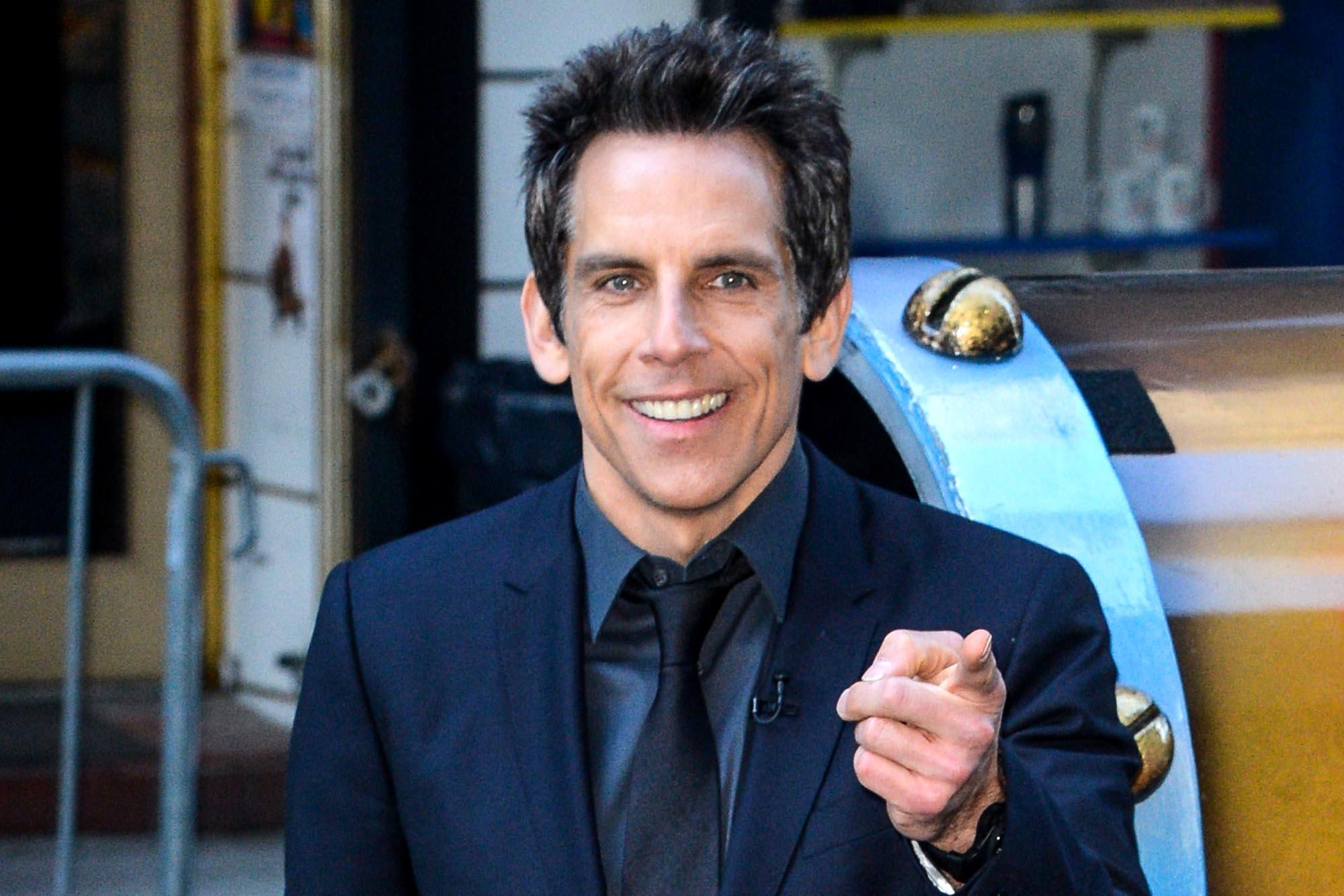Joan Rivers Hated Ben Stiller, Actor Finds Out Why On Howard Stern
