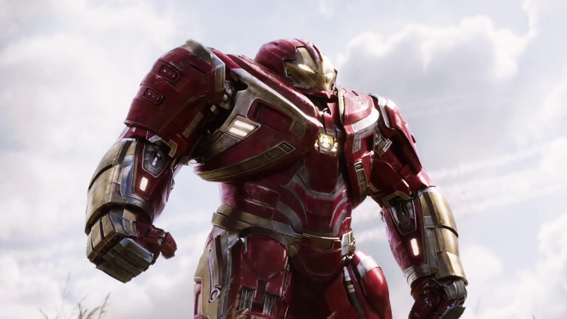Iron Man Infinity War Wallpapers Wallpaper Cave