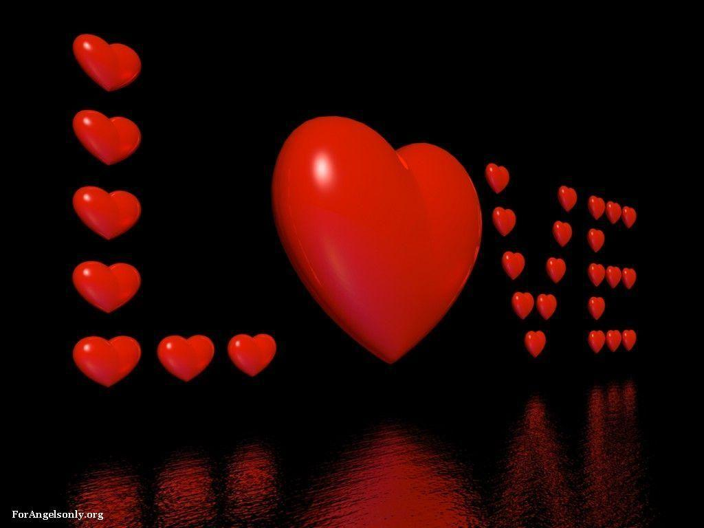 Best Heart Wallpapers