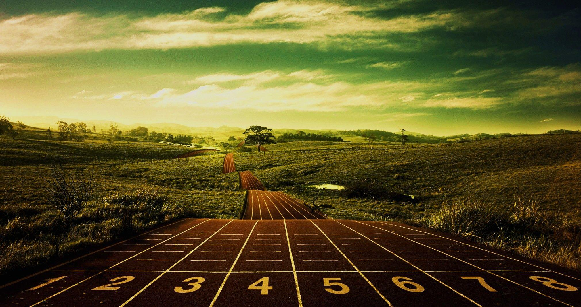 Free Running Wallpapers Picture « Long Wallpapers
