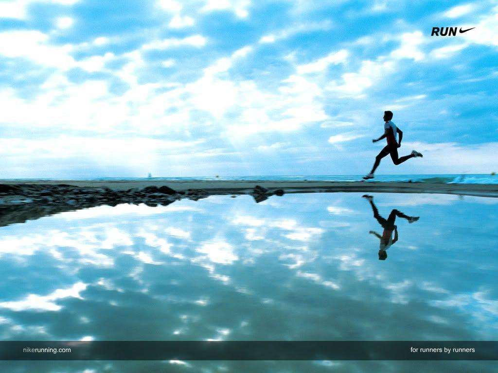 Download Running wallpapers