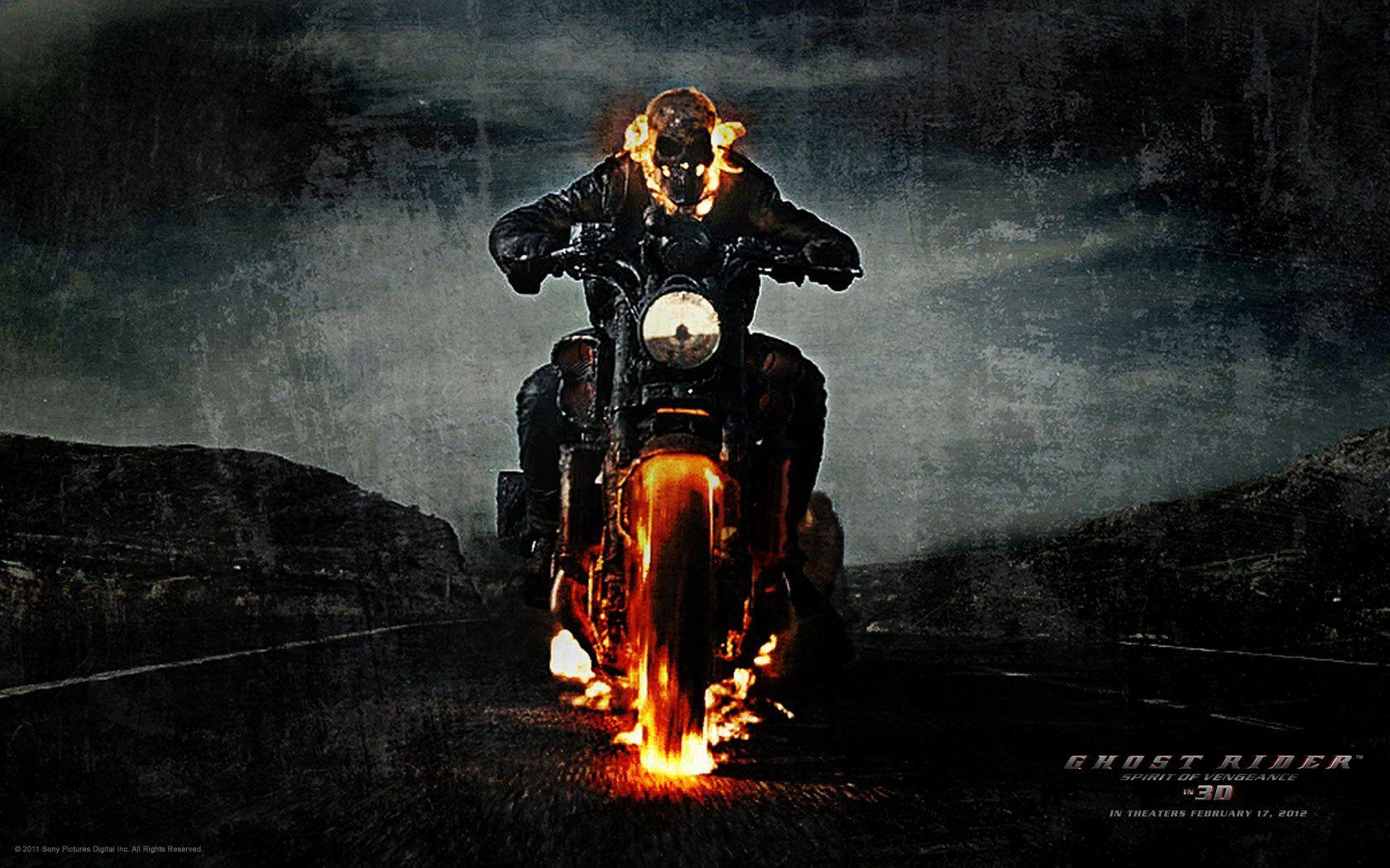 Ghost Rider Wallpapers Download Group