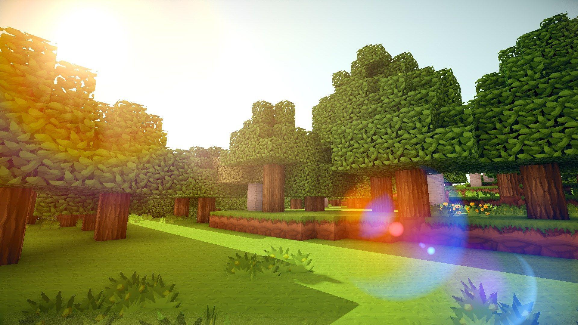 Minecraft Backgrounds Free Wallpaper Cave