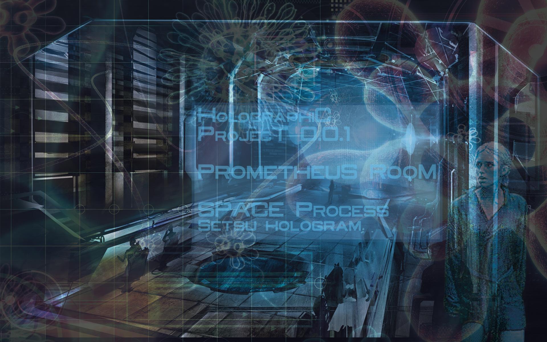 3d hologram wallpapers wallpaper cave - How to make 3d hologram wallpaper ...