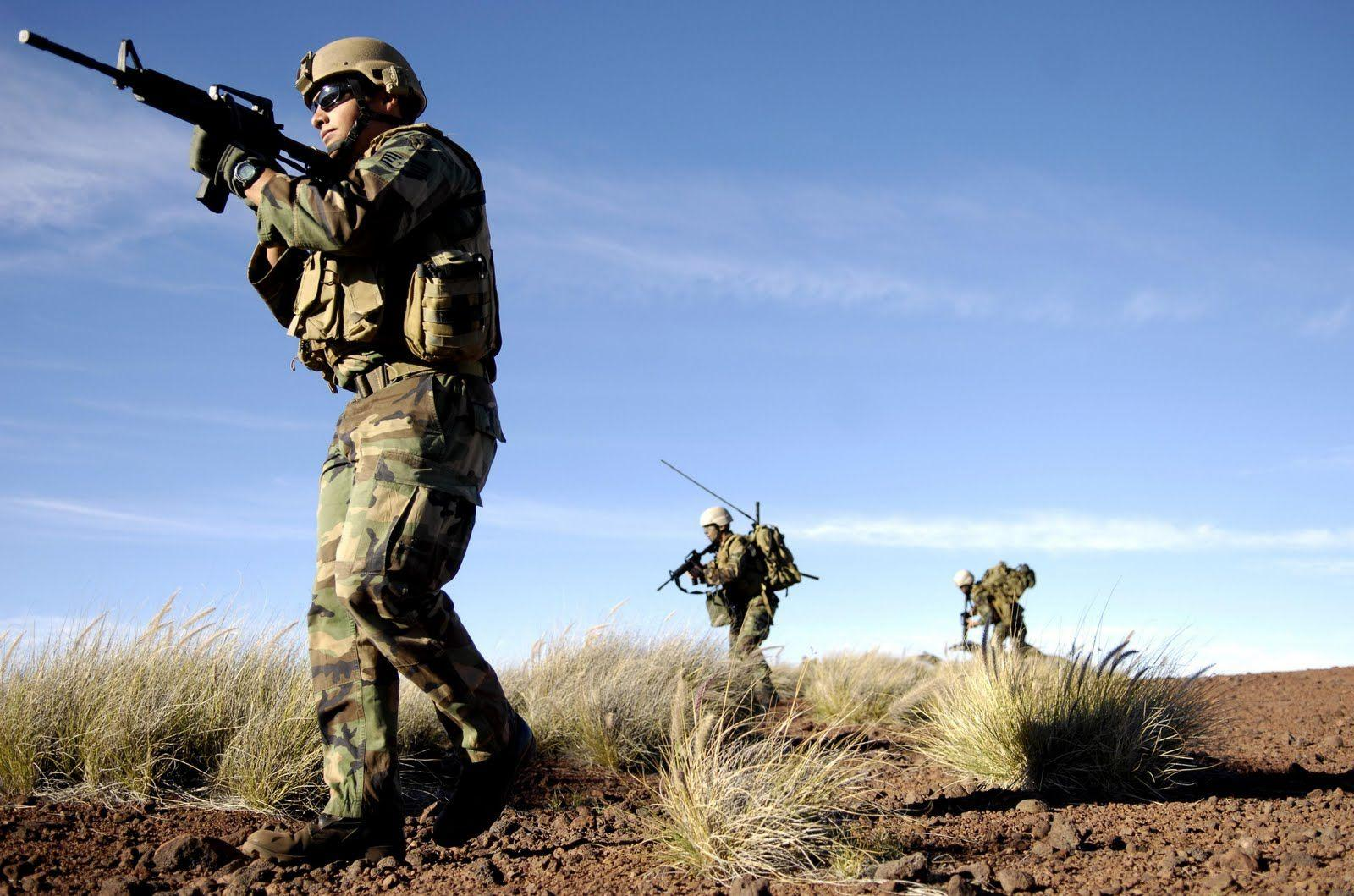 Indian Army HD Wallpapers For Mobile