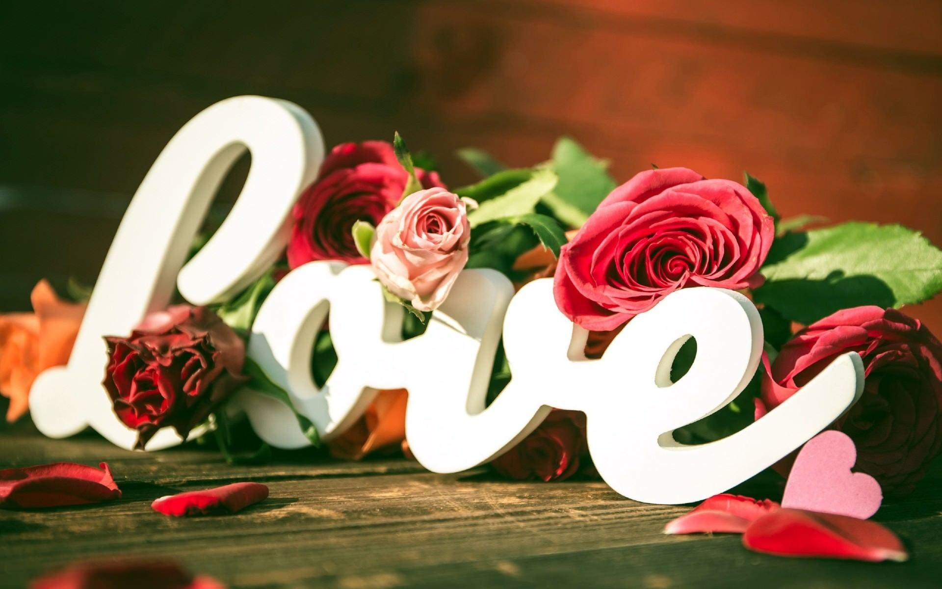 Beautiful Love Wallpapers For Desktop Full Screen Wallpaper Cave