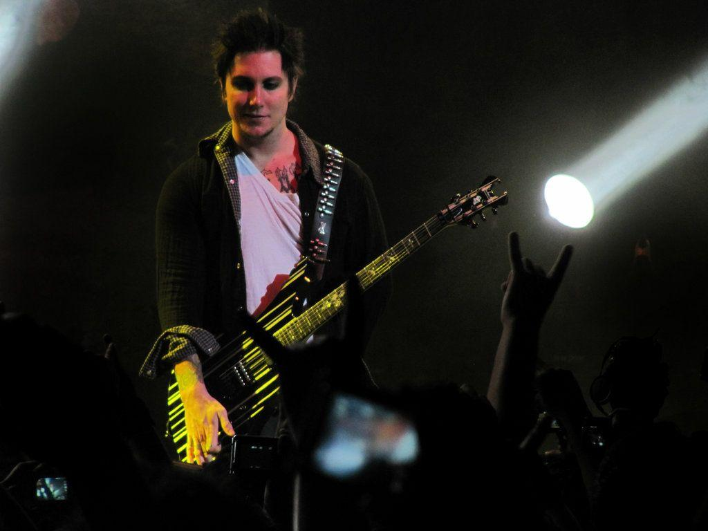 Synyster Gates Hd Wallpapers Wallpaper Cave