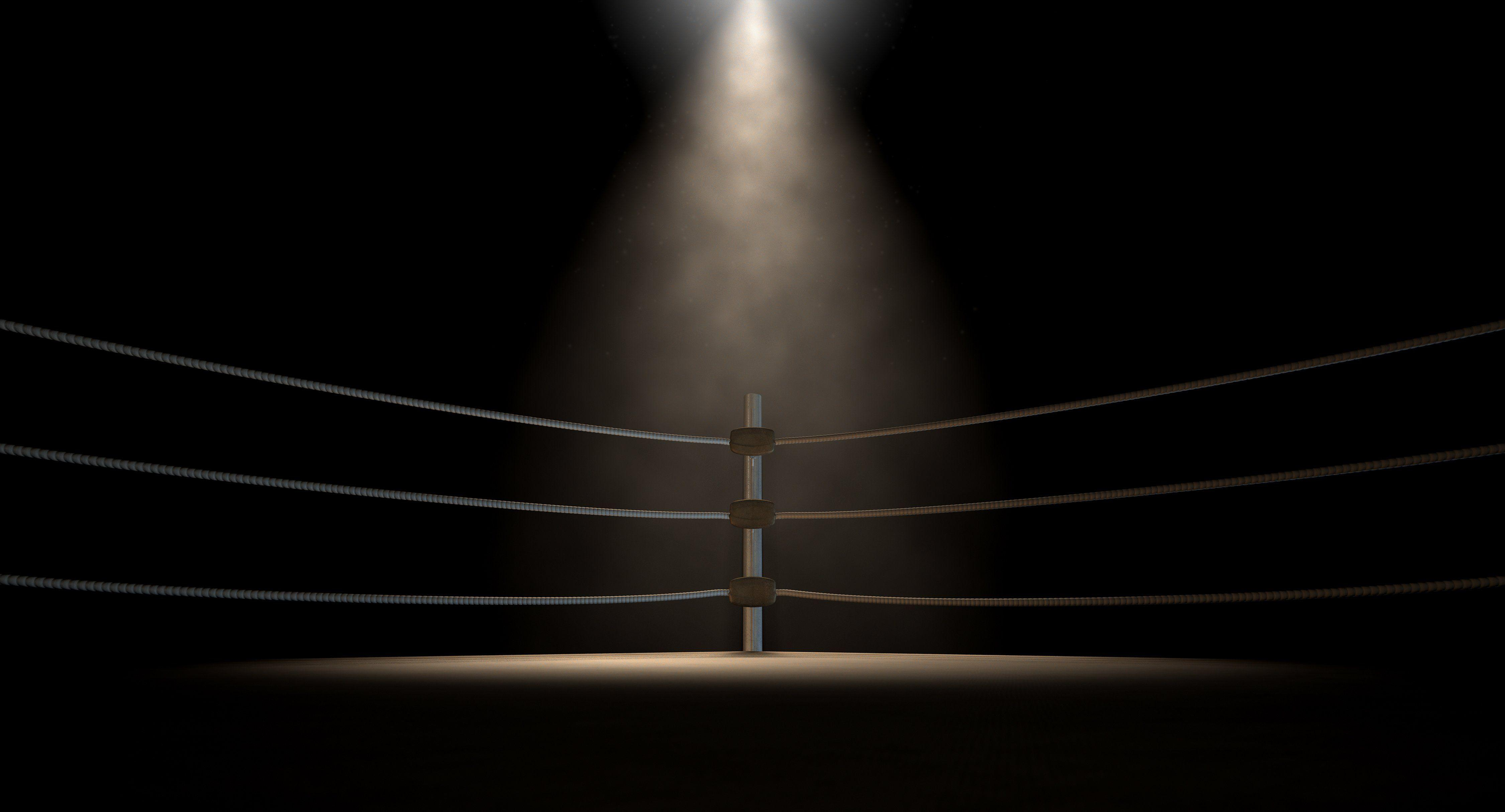 Boxing Ring Wallpapers - Wallpaper Cave