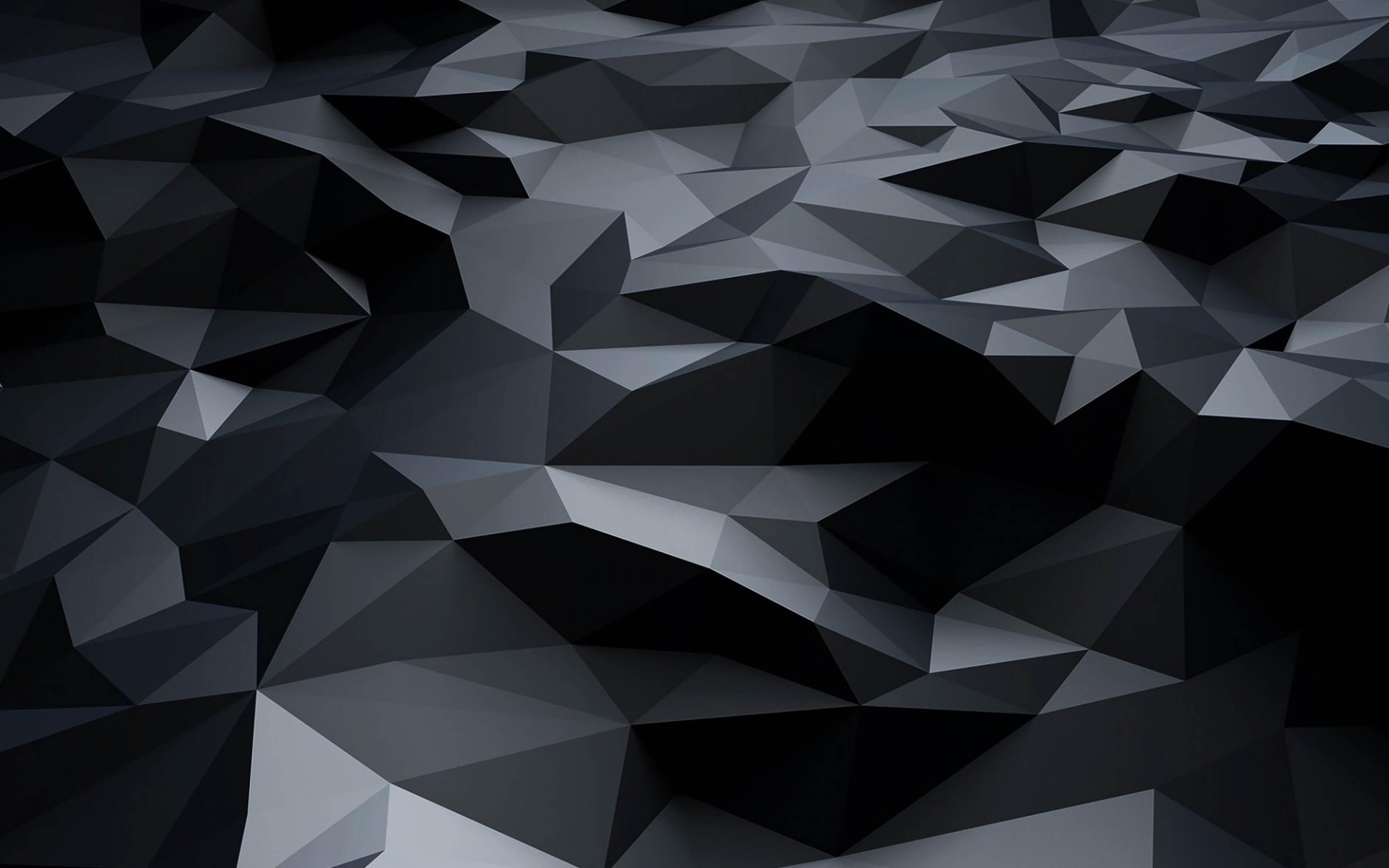 3d Wallpapers Black Wallpaper Cave