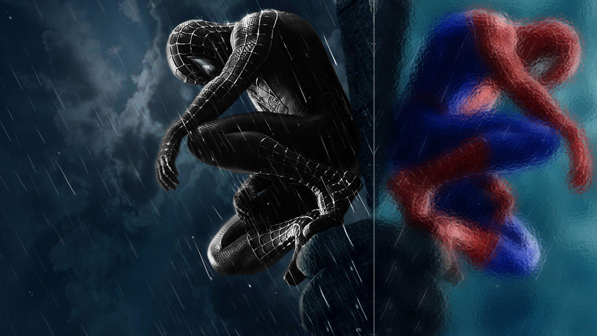 Spiderman 3 Wallpapers 3d Wallpaper Cave