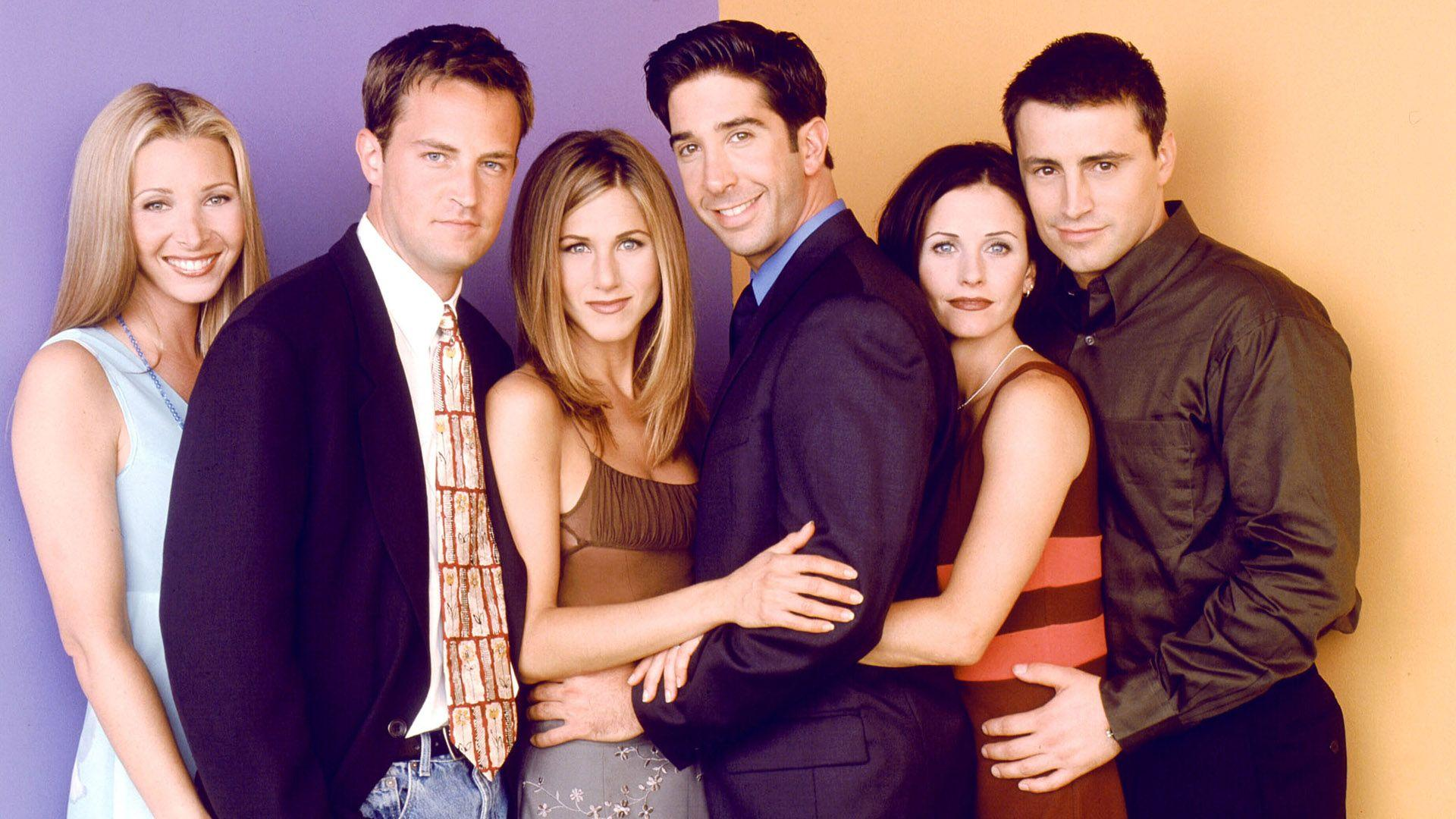 Friends Wallpapers HD