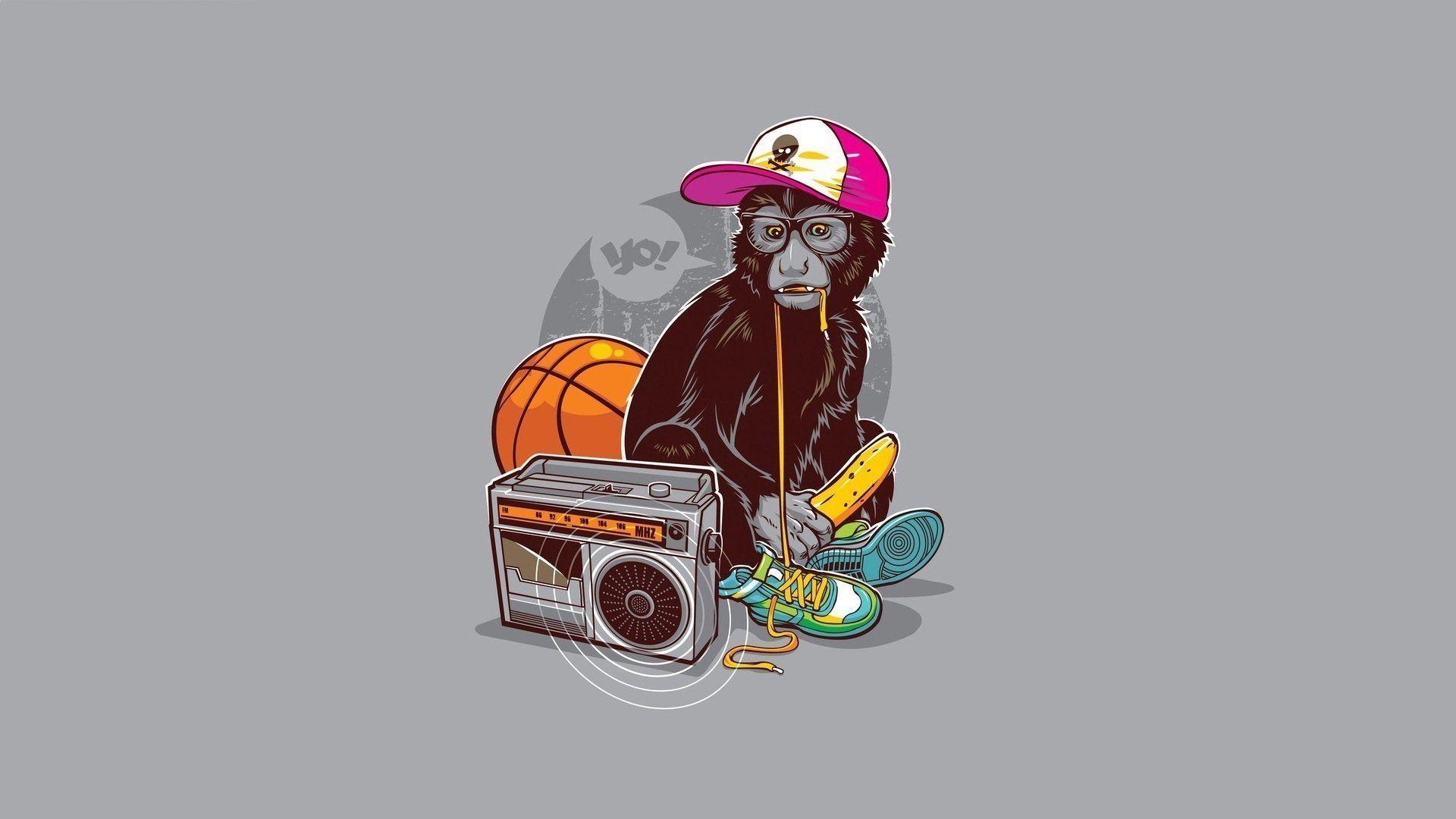 Hip Hop HD Wallpapers - Wallpaper Cave