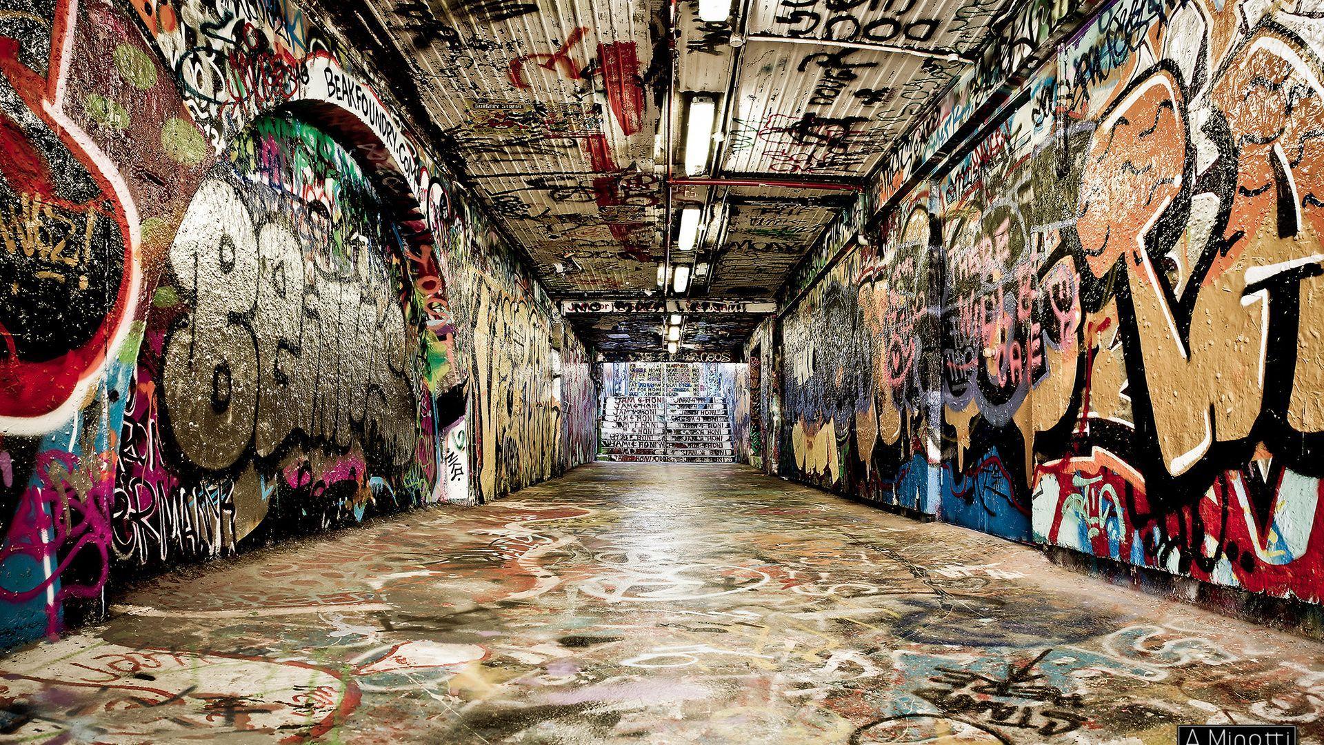 Street Hip Hop Wallpapers - Wallpaper Cave
