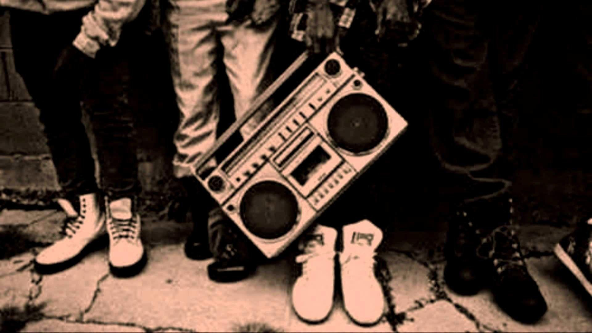 Old School Hip Hop Wallpaper (82+ images)