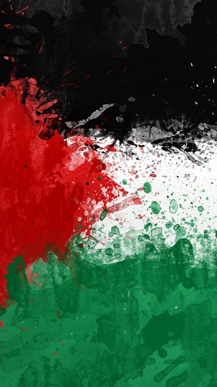 IPhone 6 Palestine Wallpapers HD, Desktop Backgrounds 750x1334
