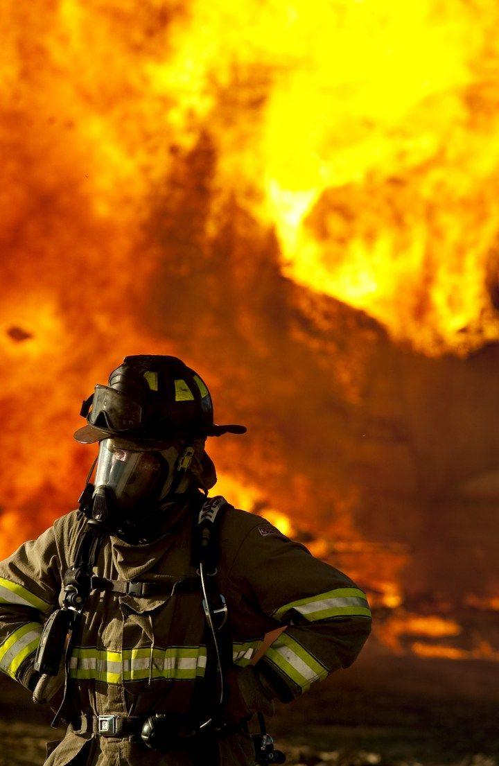 Firefighter Wallpapers   Wallpaper Cave