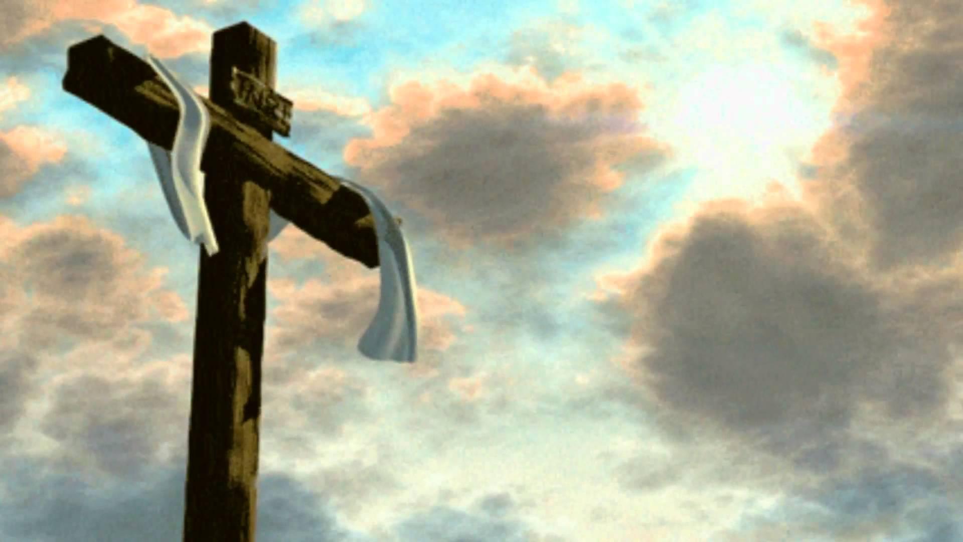 Jesus Cross HD Wallpapers 1080p
