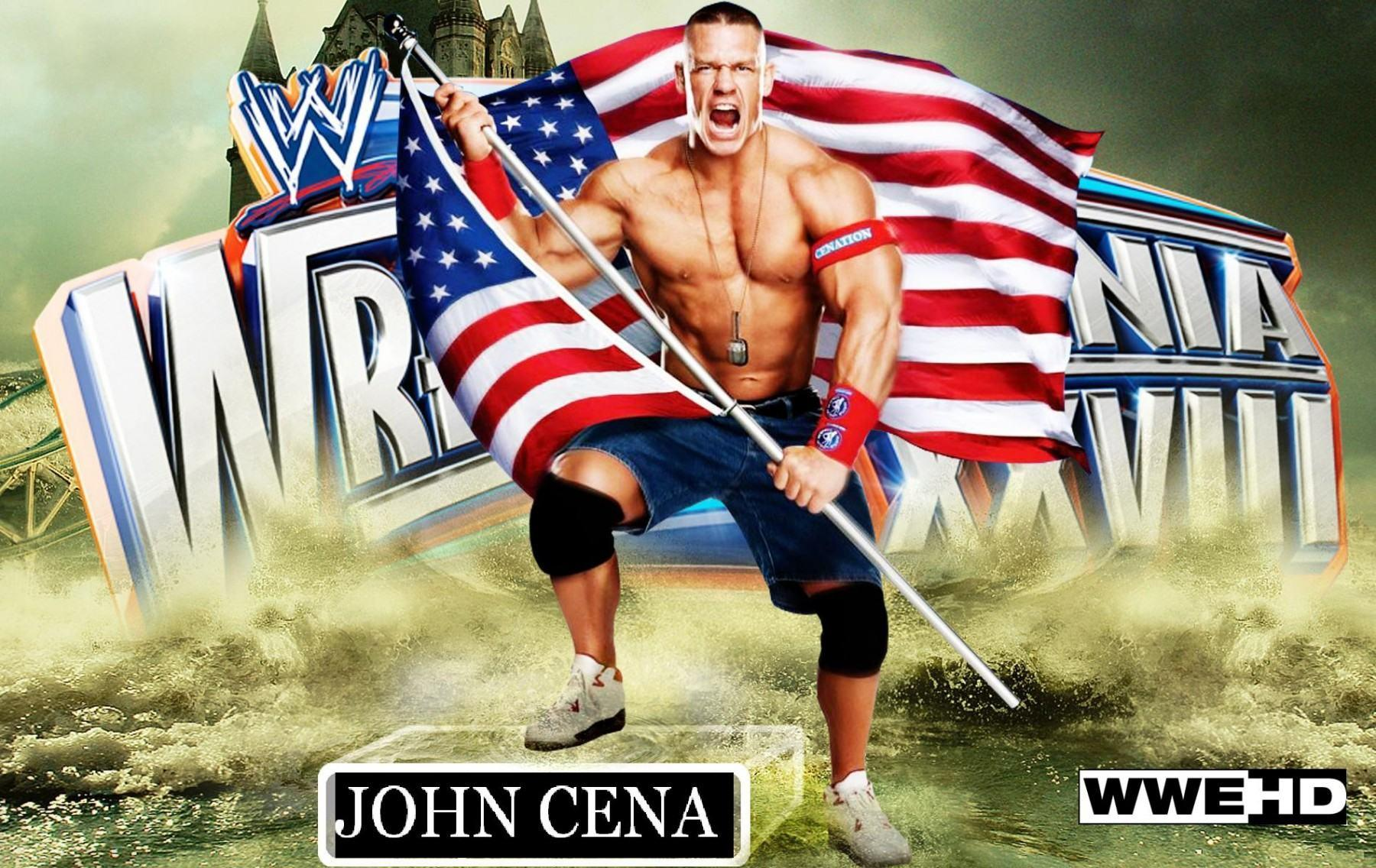 john cena wwe wallpapers hd - wallpaper cave