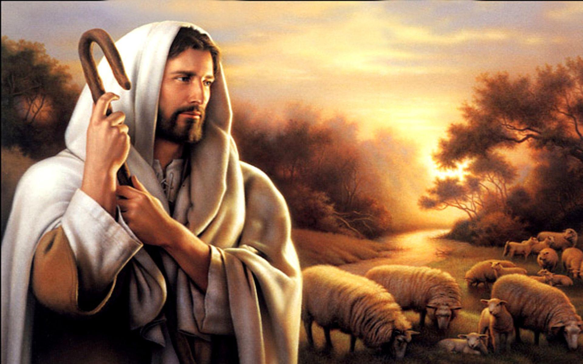 Jesus Christ Hd Wallpapers 1080p Wallpaper Cave