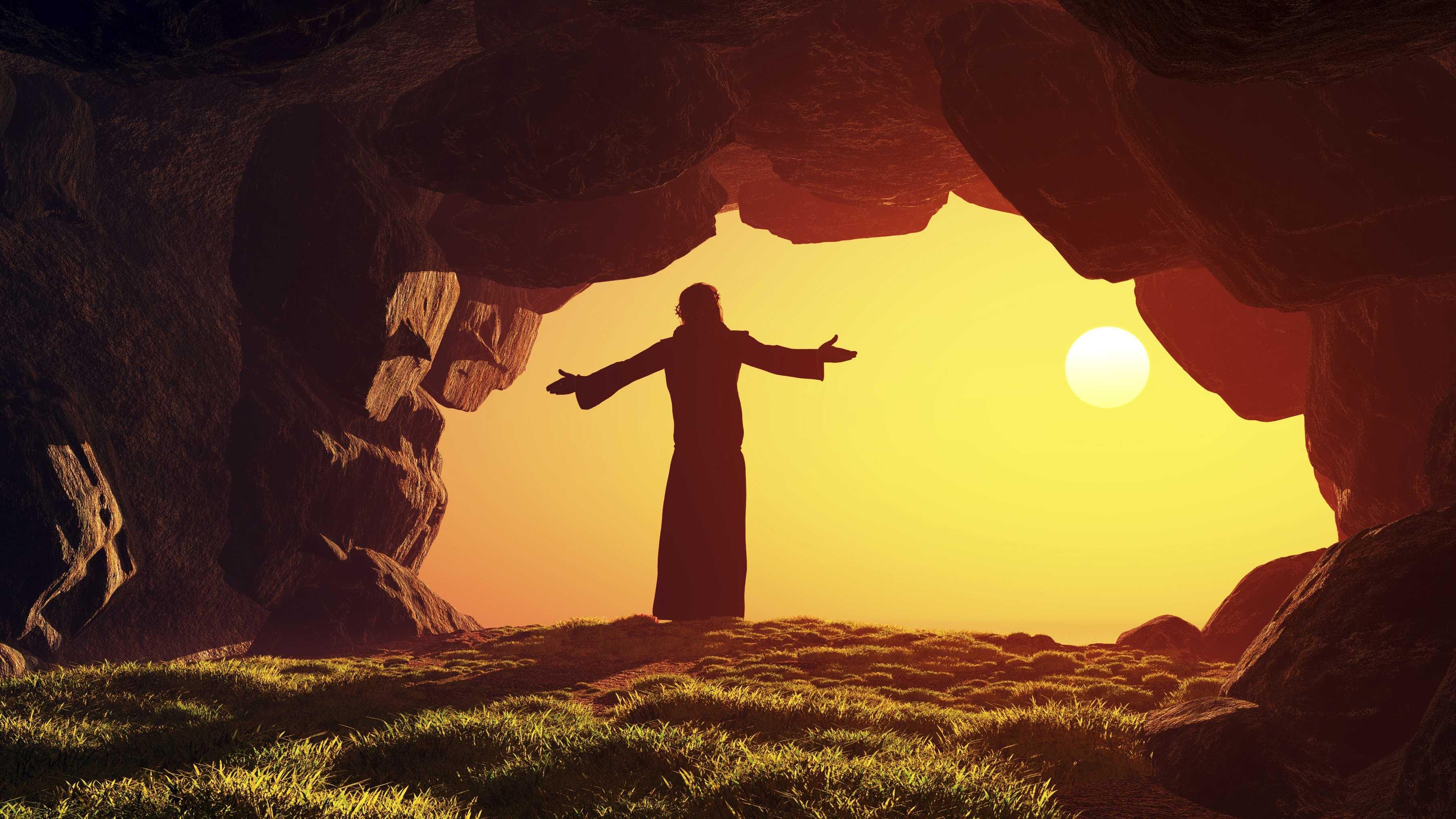 Jesus Christ HD Wallpapers 1080p - Wallpaper Cave