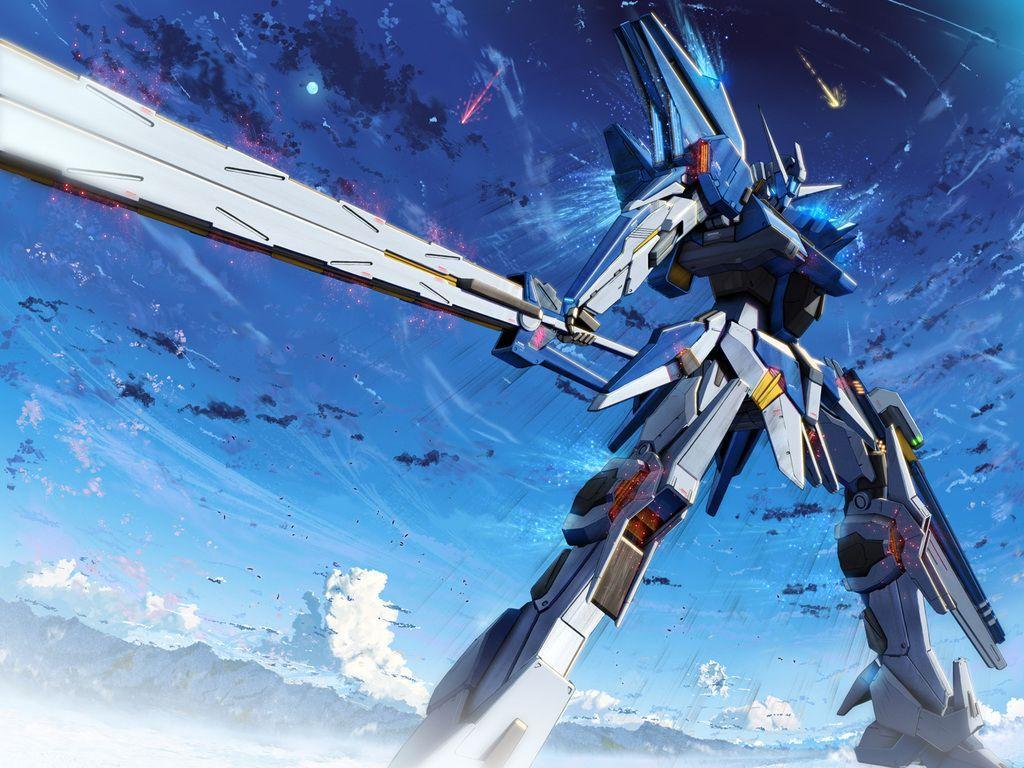 Gundam strike freedom wallpapers hd wallpaper cave - Gundam wallpaper hd ...