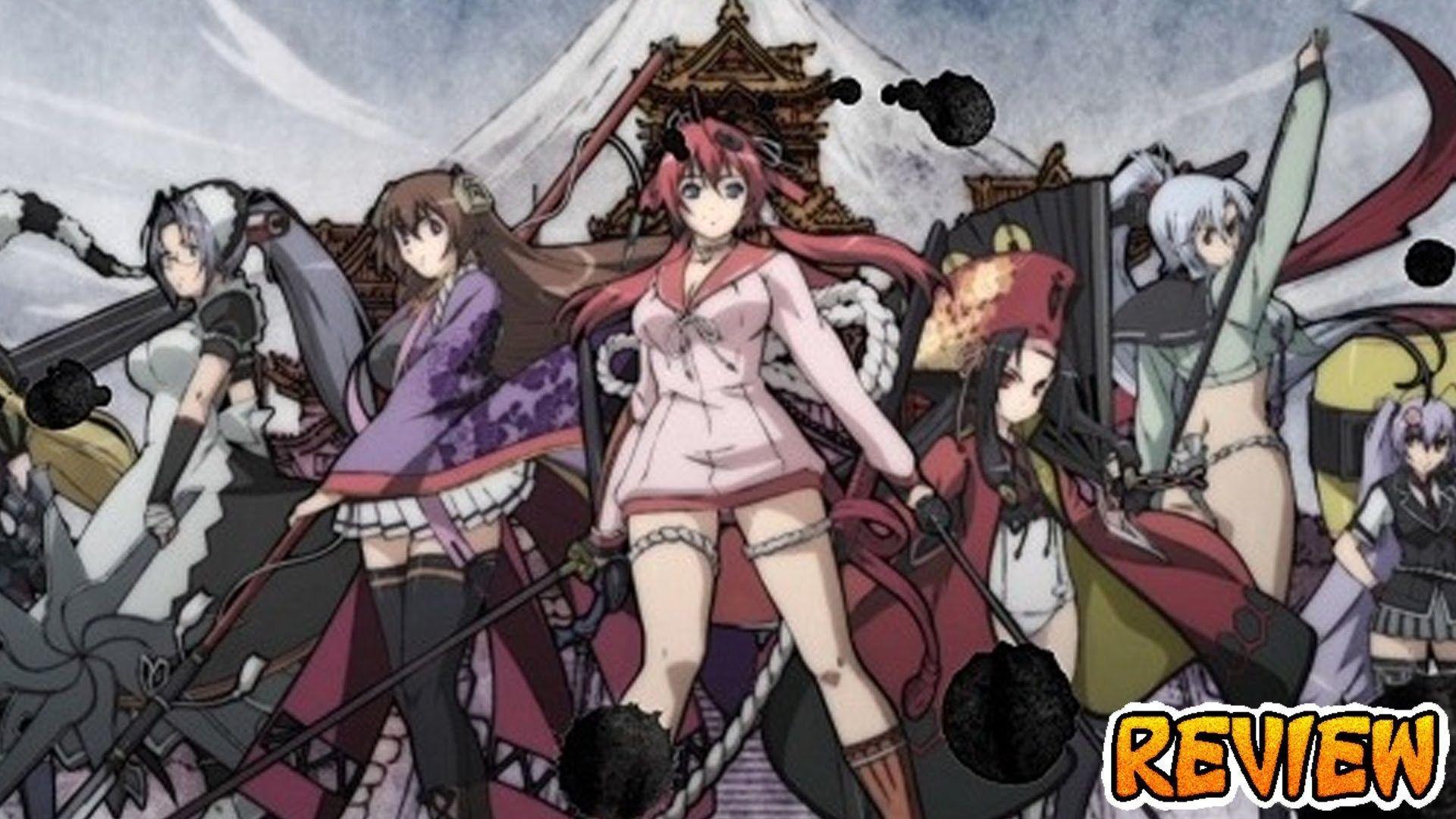 Ecchi Anime Wallpapers Wallpaper Cave