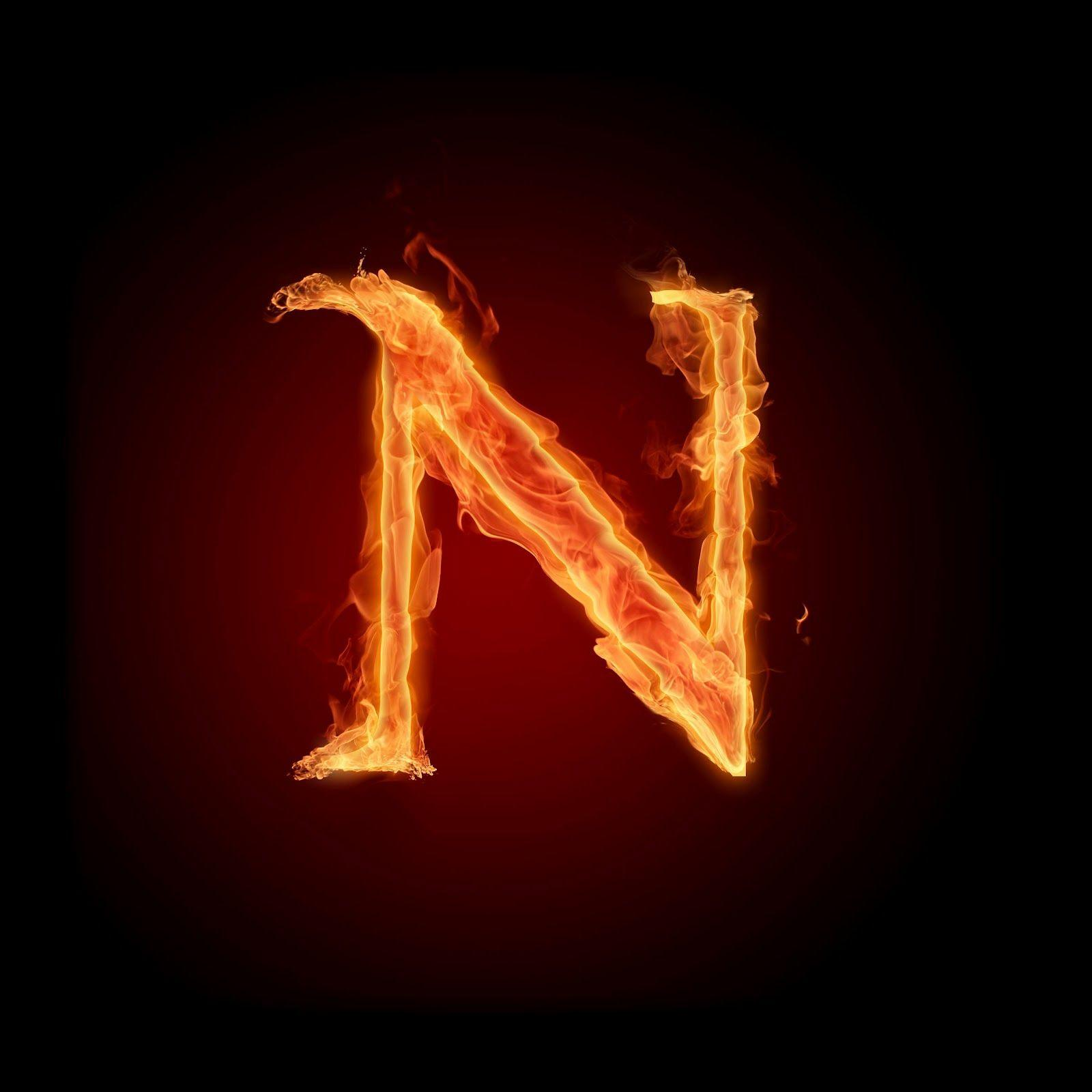 N Name Wallpapers Wallpaper Cave