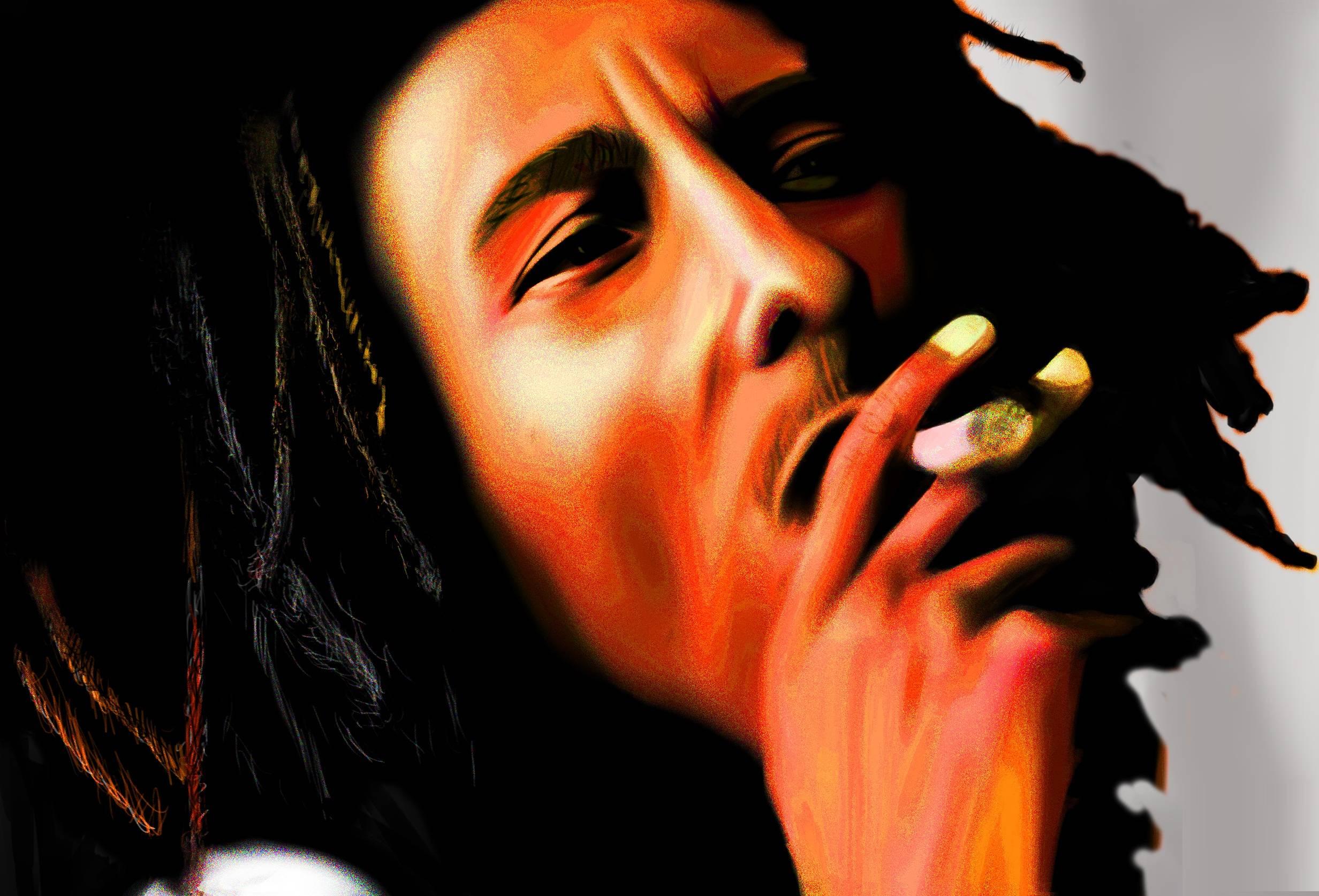 Bob Marley Hd Wallpapers 1080p Wallpaper Cave