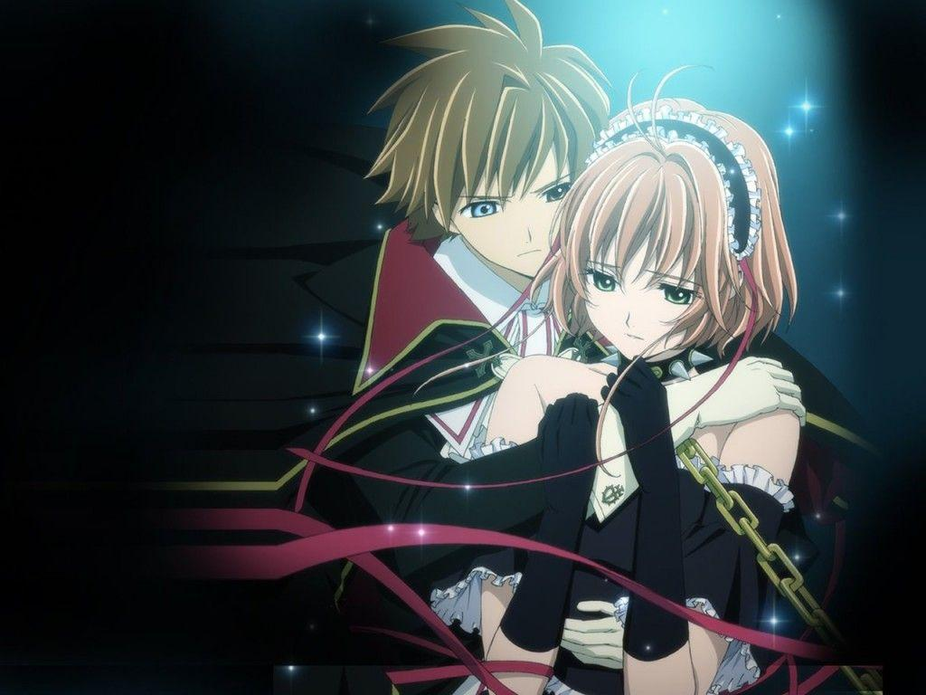 Wallpapers Anime Romance Wallpaper Cave