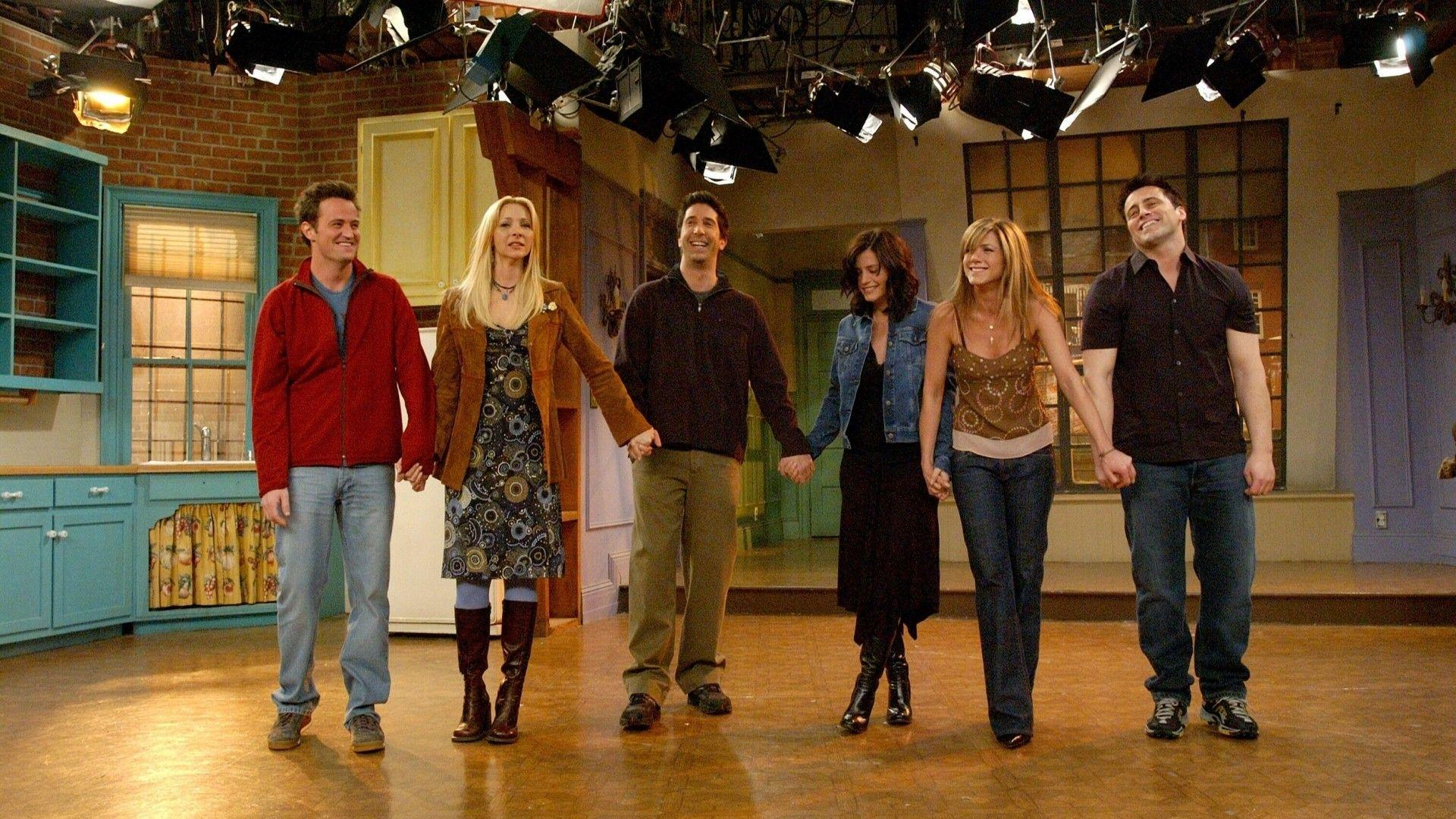 Friends HD Wallpapers